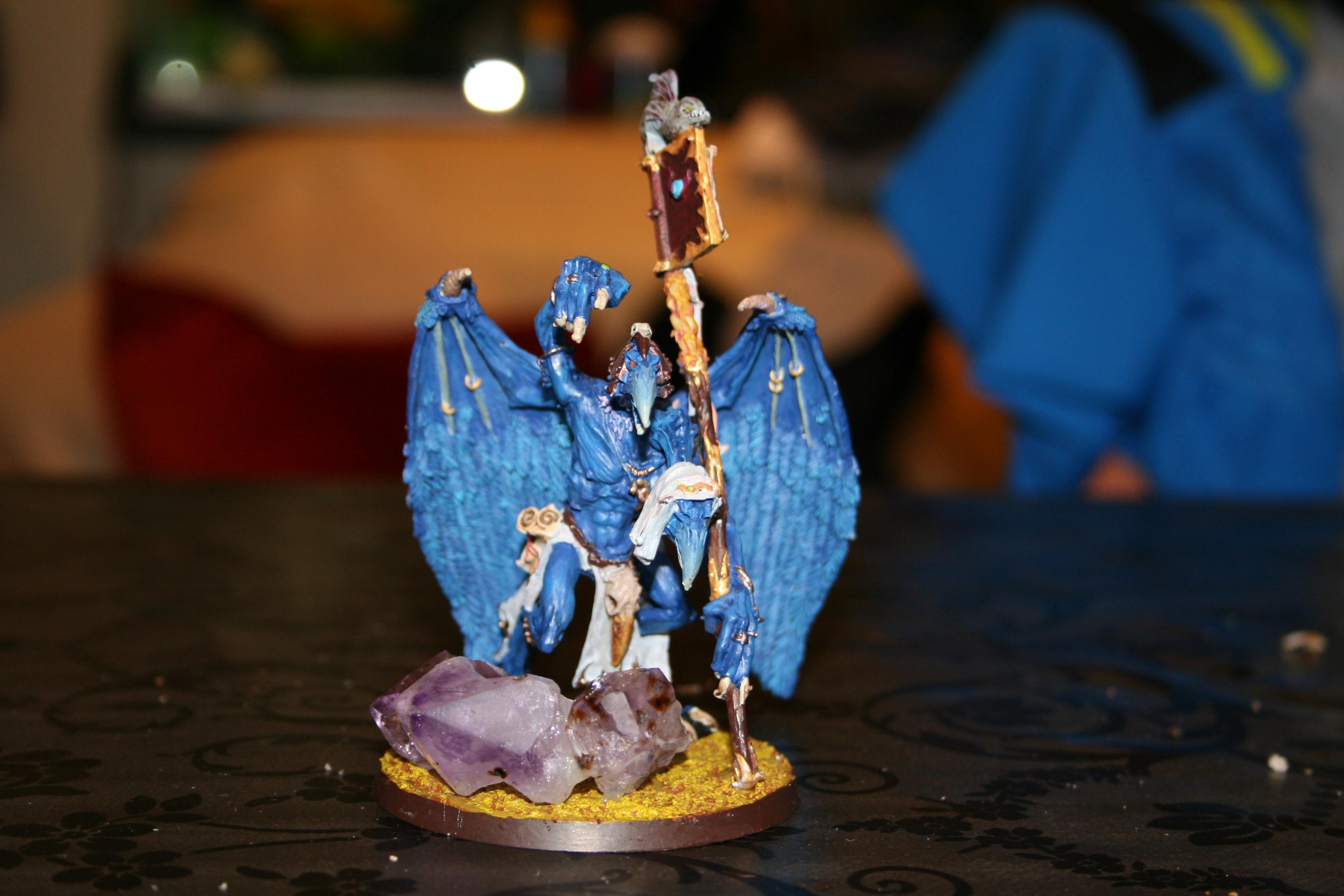 Lots of pics of fateweaver, took 6 hours