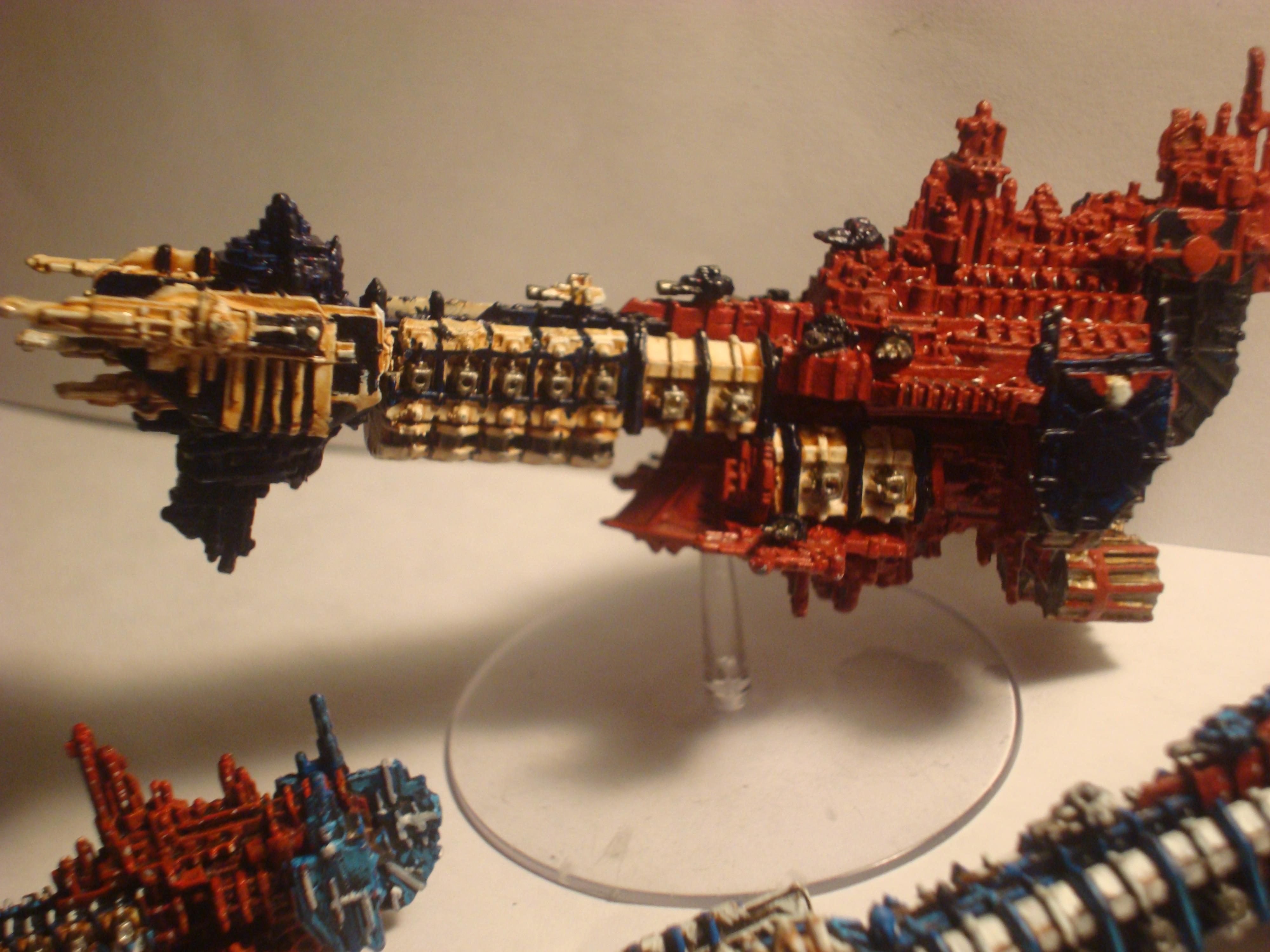 Battlefleet Gothic, Battlefleet Kuba III