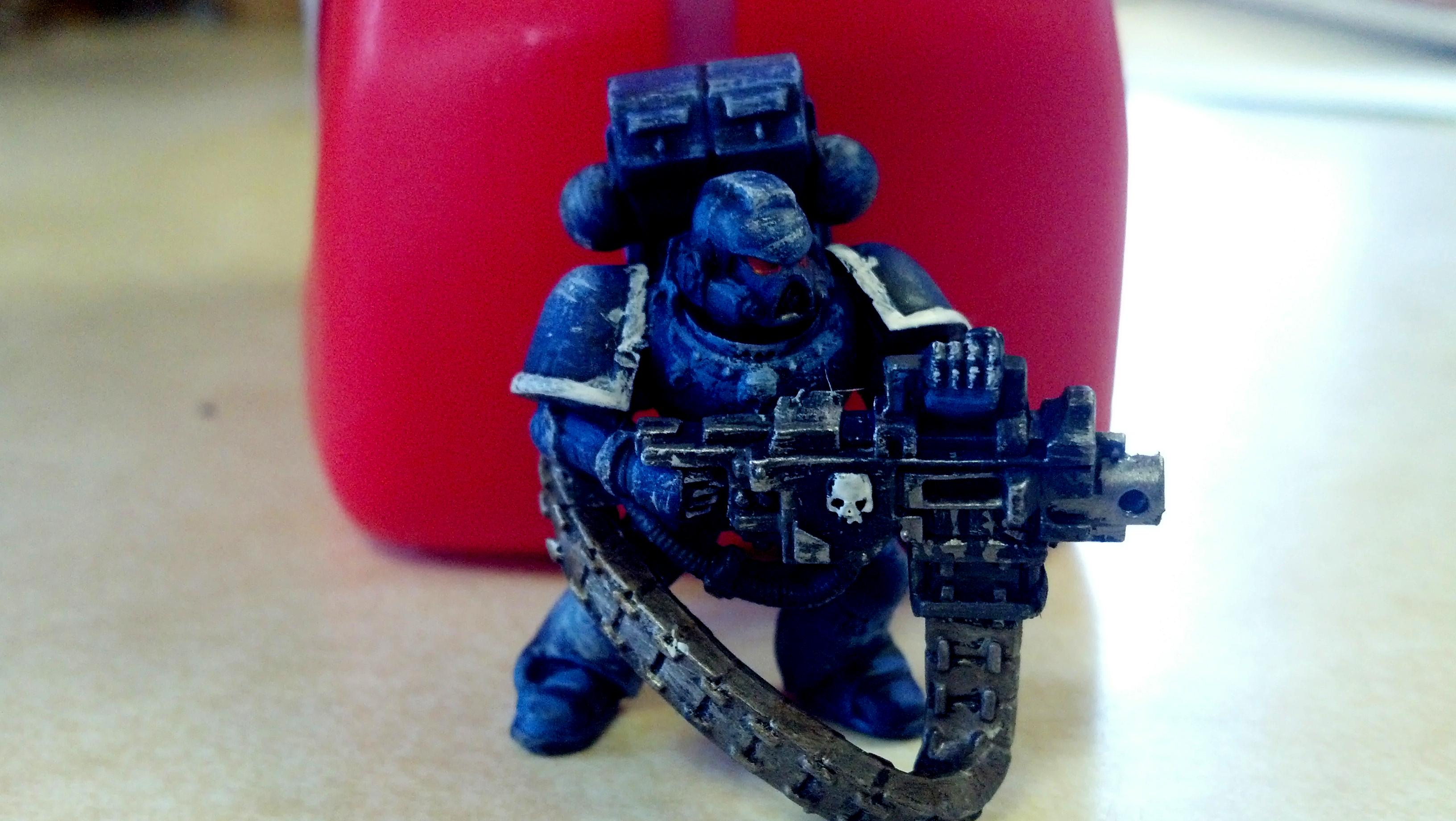 Space, Space Marines, Ultra, Ultramarines, Warhammer 40,000, Warhammer Fantasy