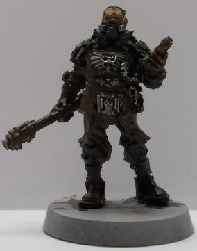Imperial Enforcer