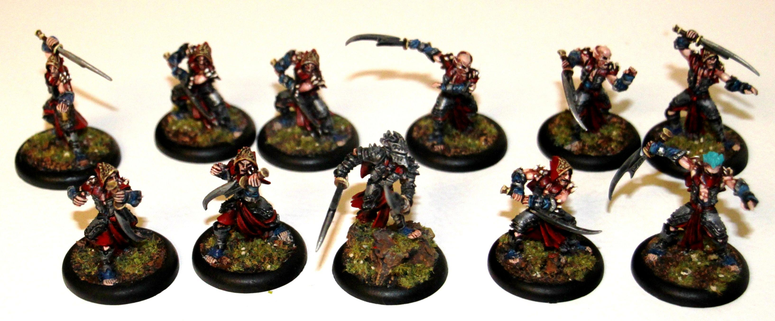 Bayal, Hex Hunters, Legion, Legion Of Everblight