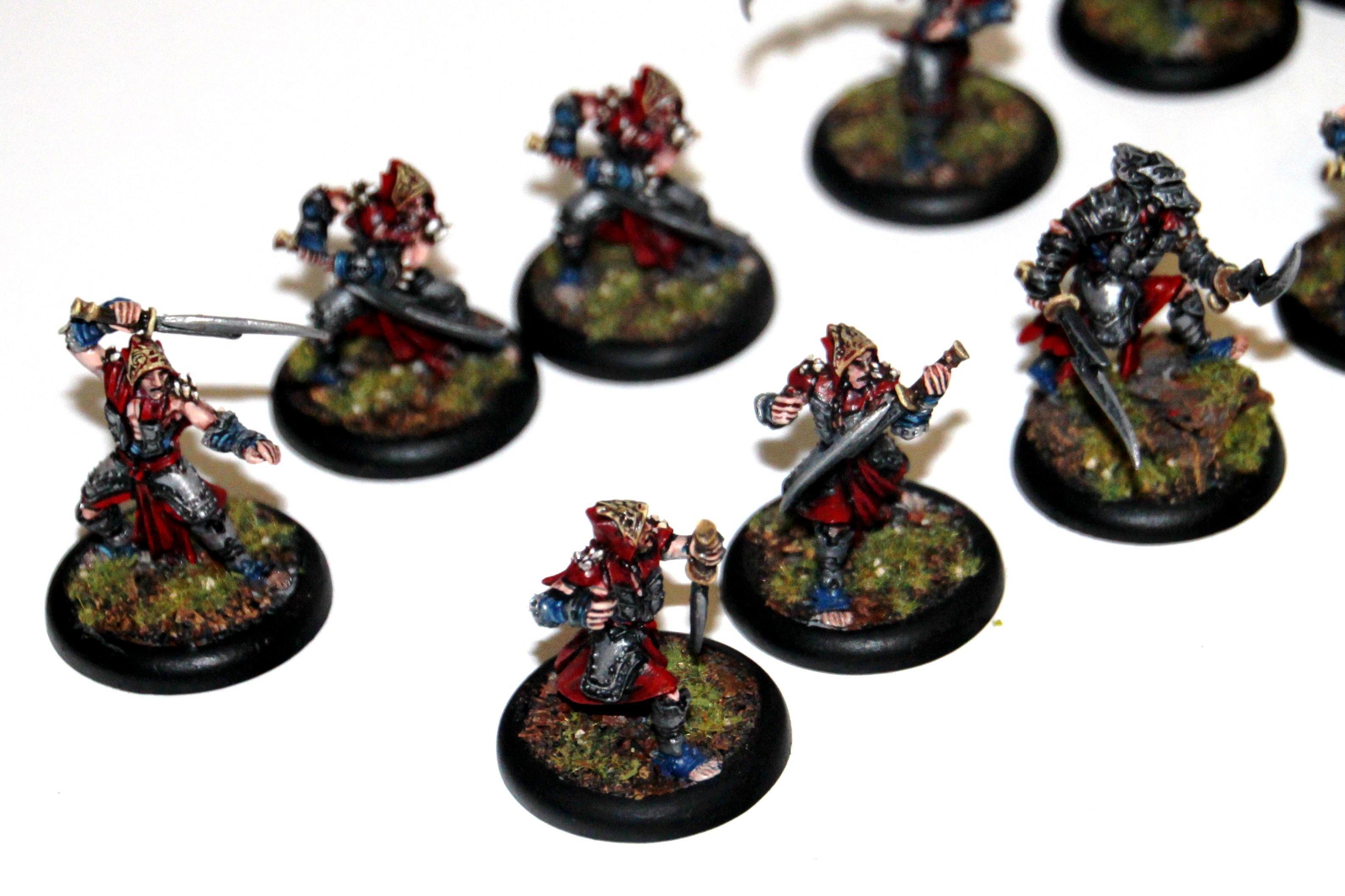 Hex Hunters, Legion, Legion Of Everblight