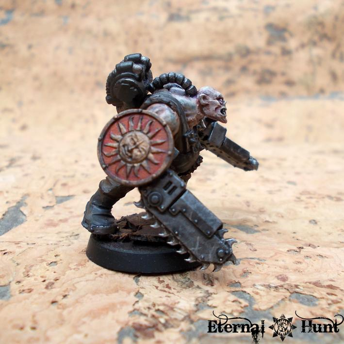 Antrecht, Chrono-gladiator, Conversion, Gladiator, Inq28, Inquisitor, Klytus, Retinue, Warhammer 40,000