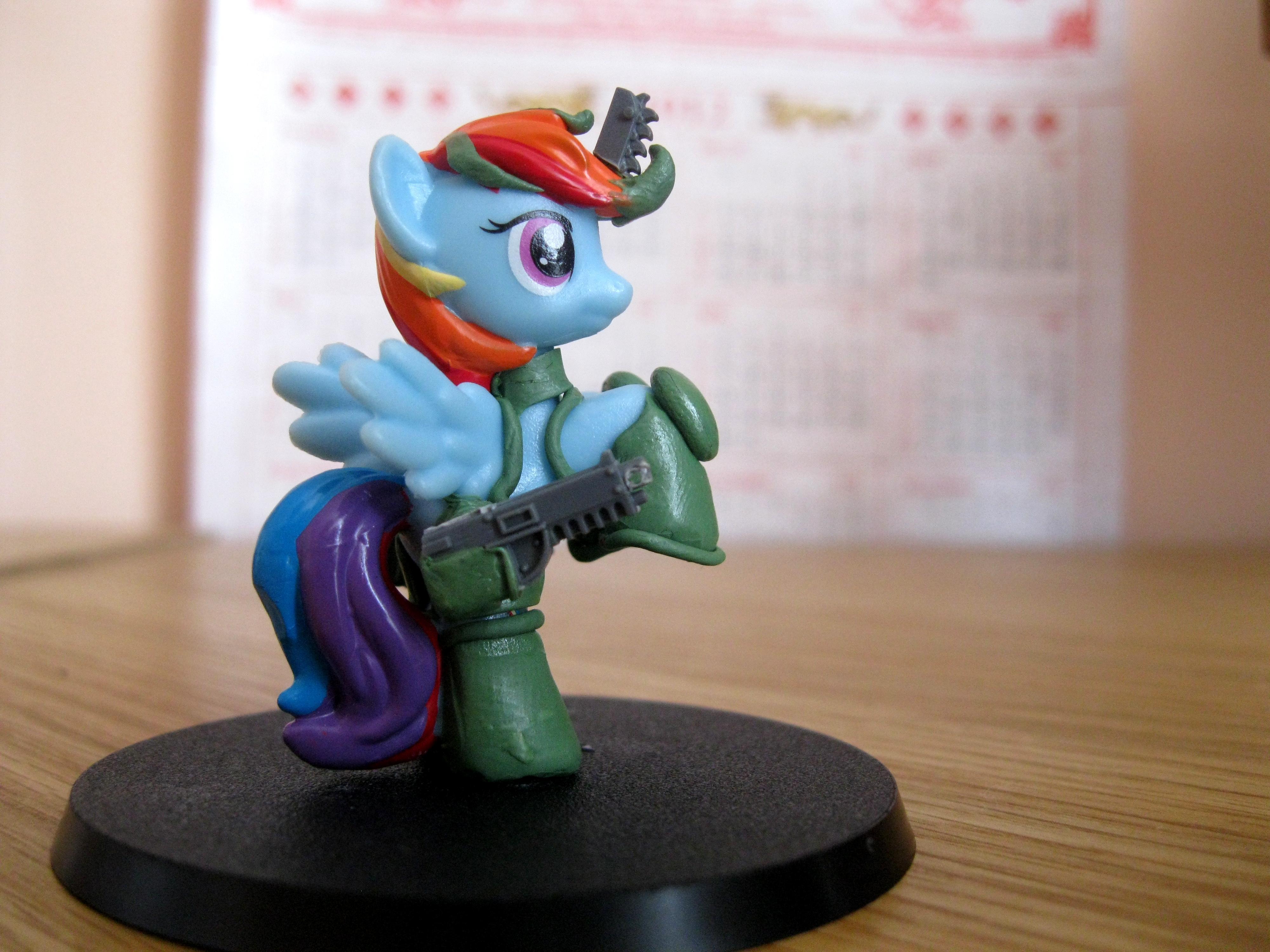 My Little Pony, Stupid