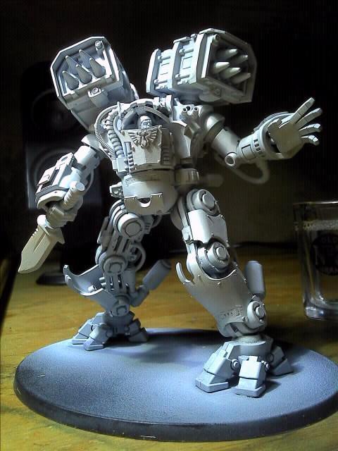 Awesome, Dreadknight, Knights, Sentinel, Walker