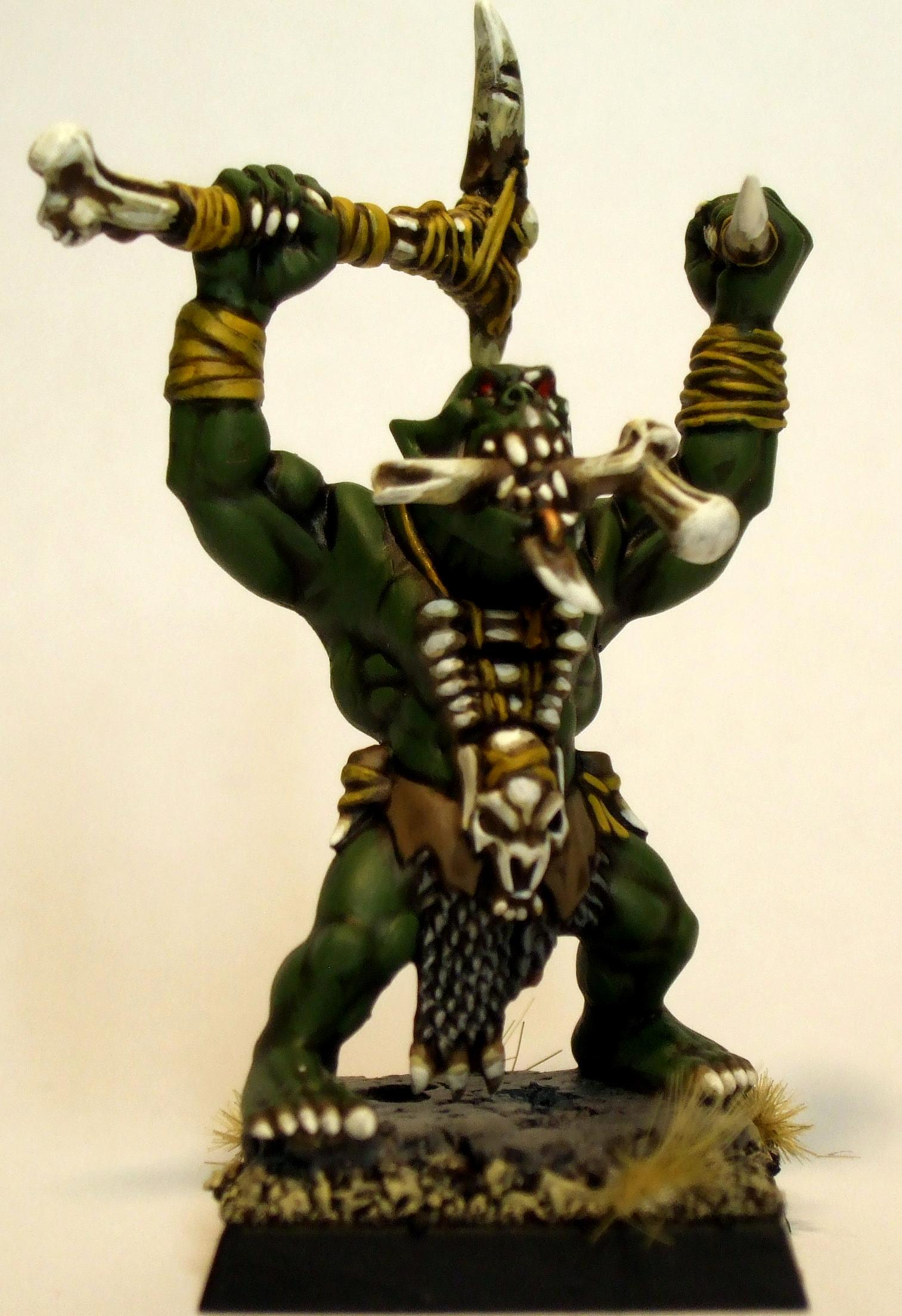 Savage Orc 1