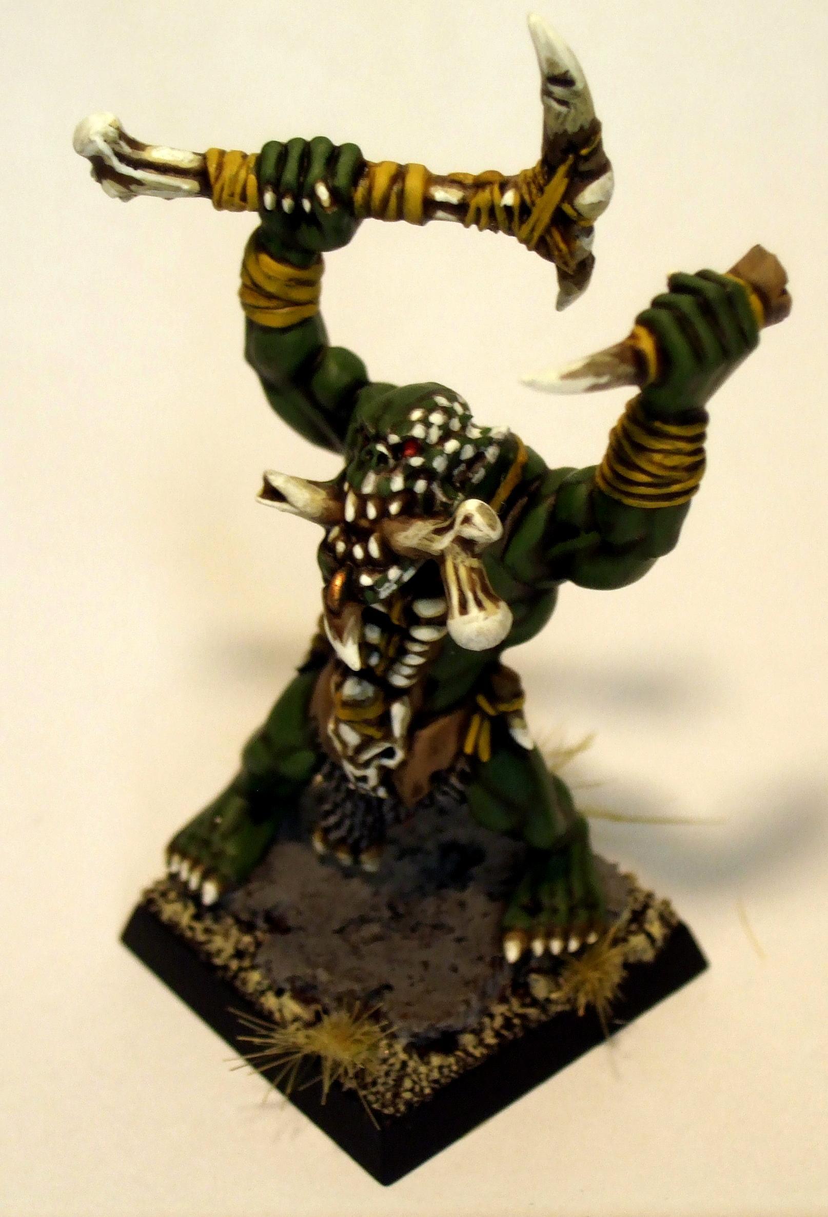 Savage orc 2