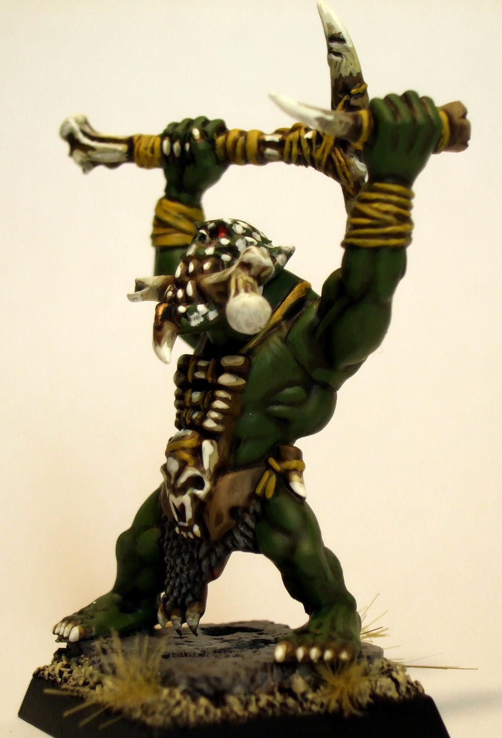Savage Orc 3