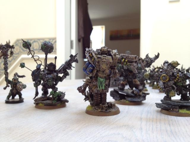Conversion, Mod, Non-zoomable, Orks