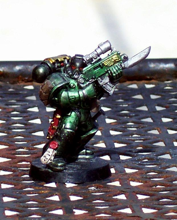 Homebrew, Space, Space Marines, Tactical, Valtheran