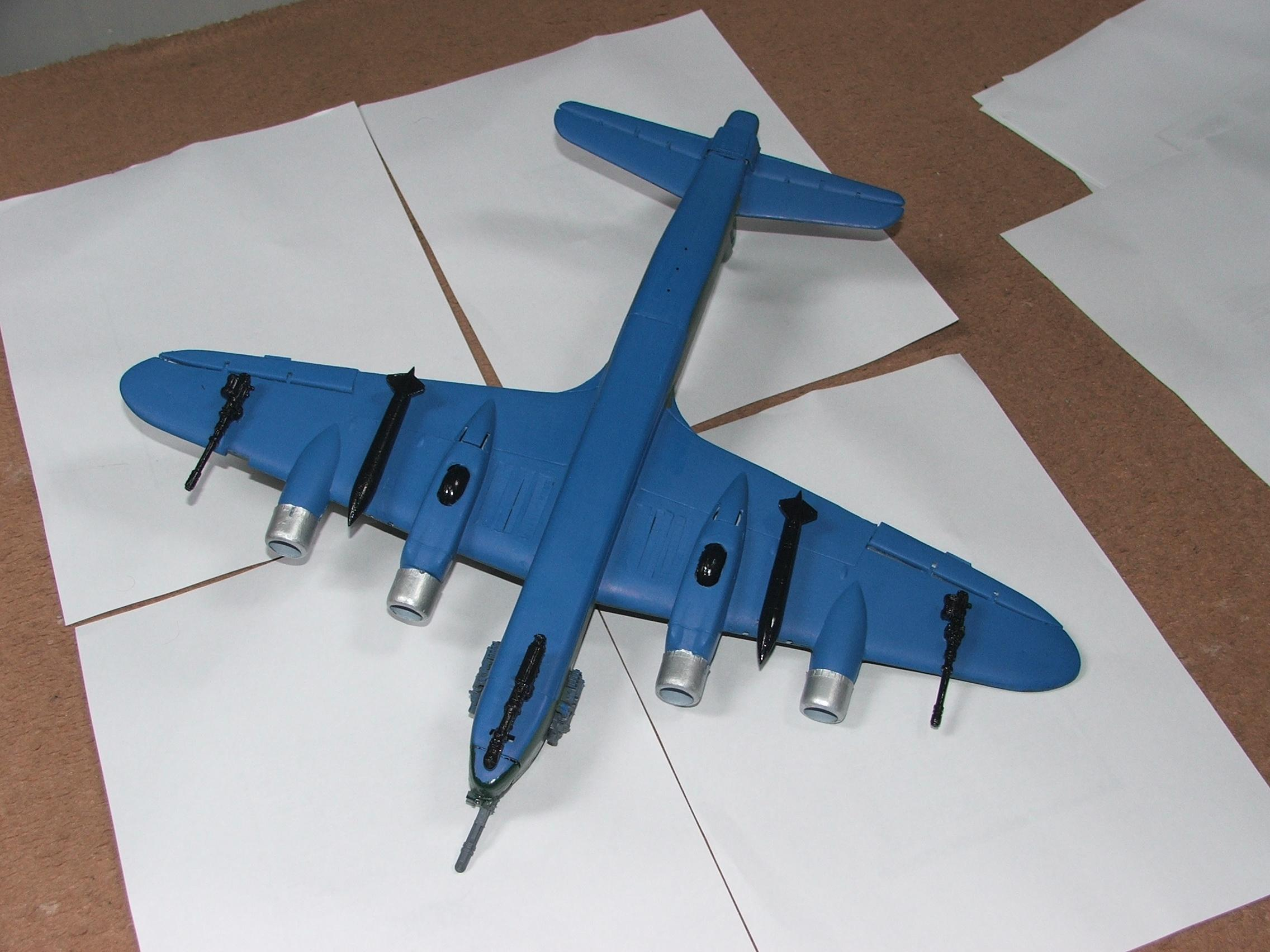 Flyer (undercarriage)