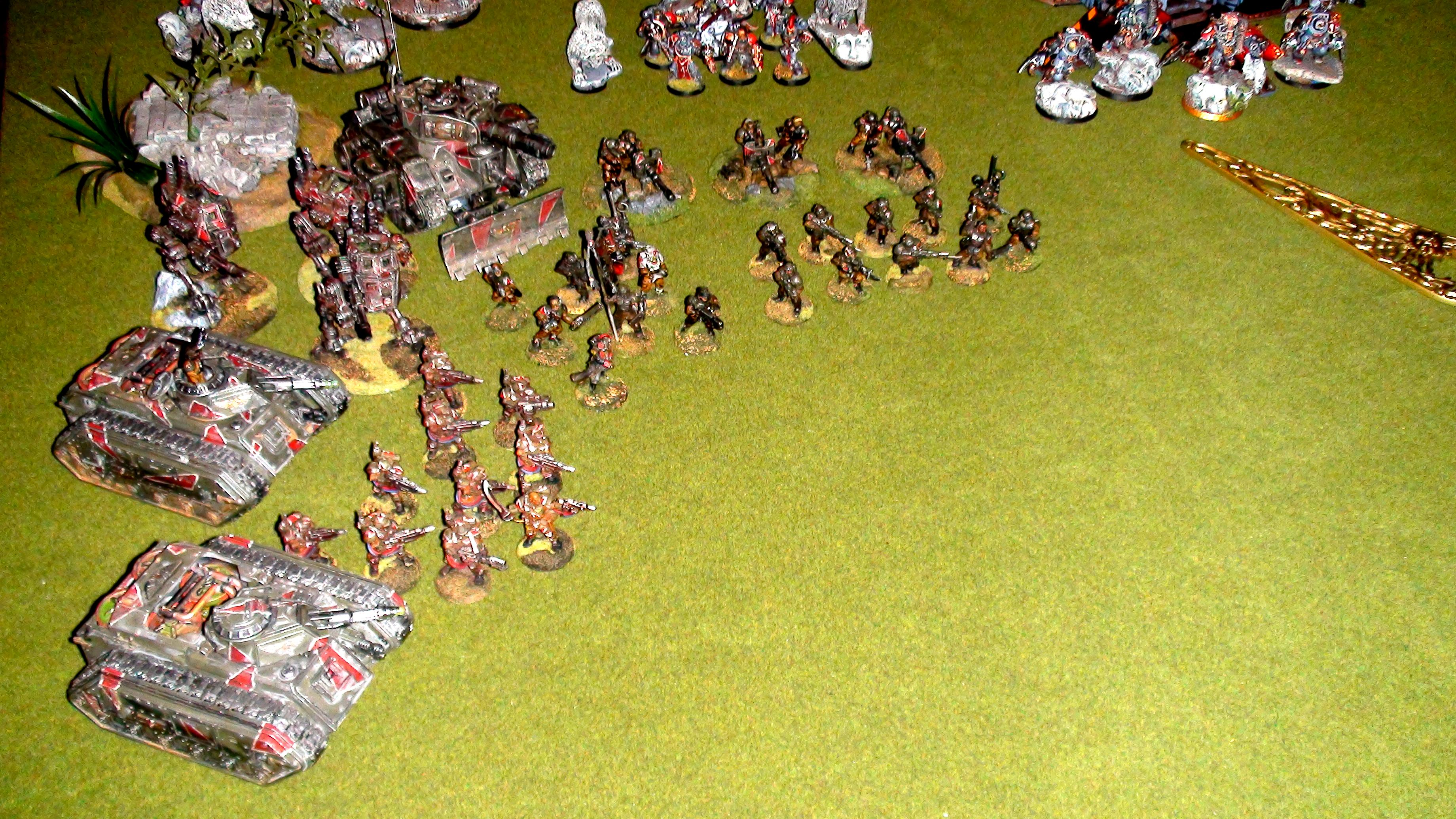 Army, Assault, Awesome, Collection, Dakka Dakka, Guard, Guardsmen, Imperial, Imperial Guard, Kasrkin, Painted, Shooty, Space Marines, Tank, Warhammer 40,000