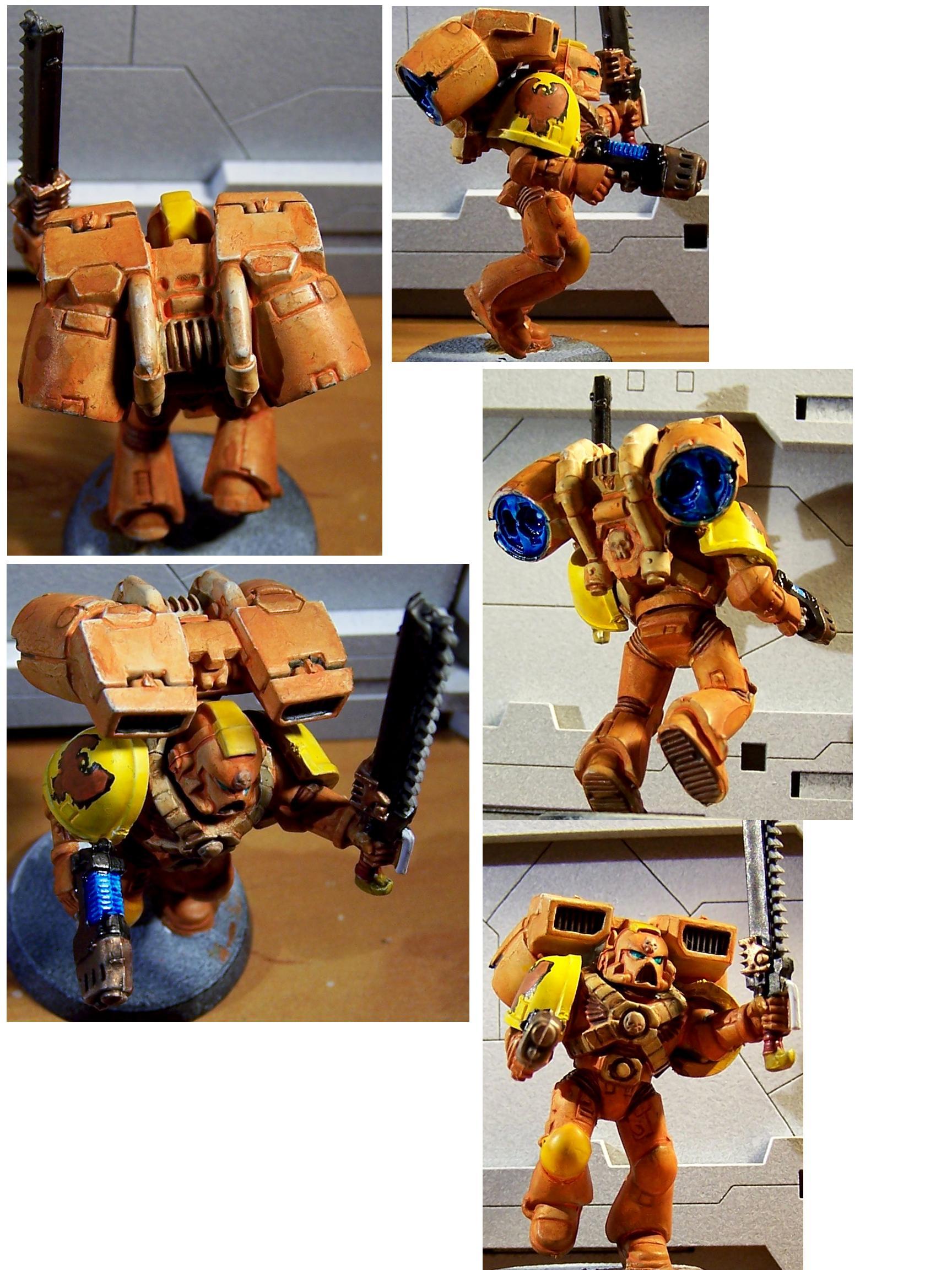 Assault Marines, Fire Hawk, Plasma, Silvermk2, Space Marines
