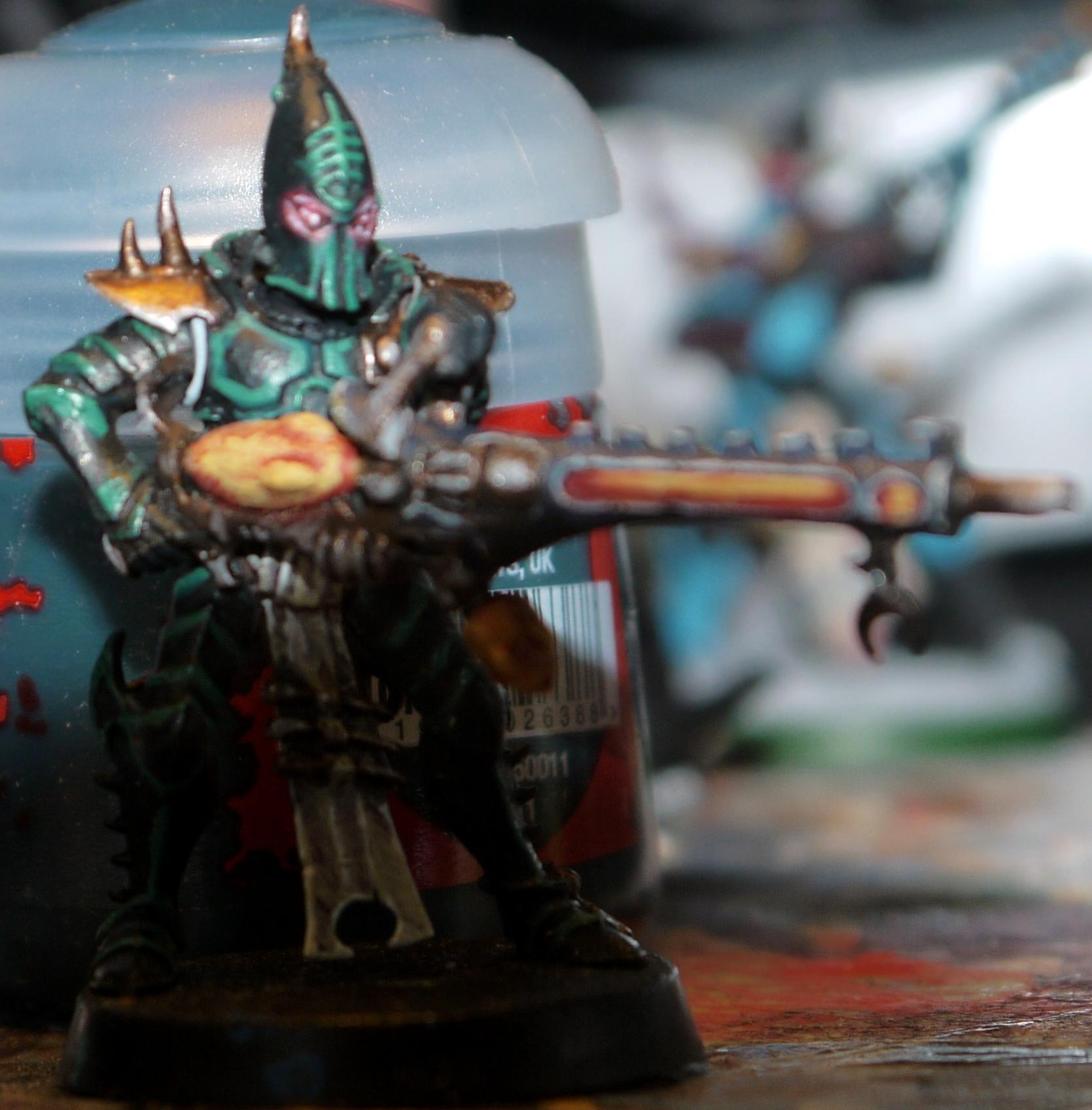Dark Eldar, Warriors