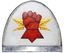 Excoriators Chapter symbol