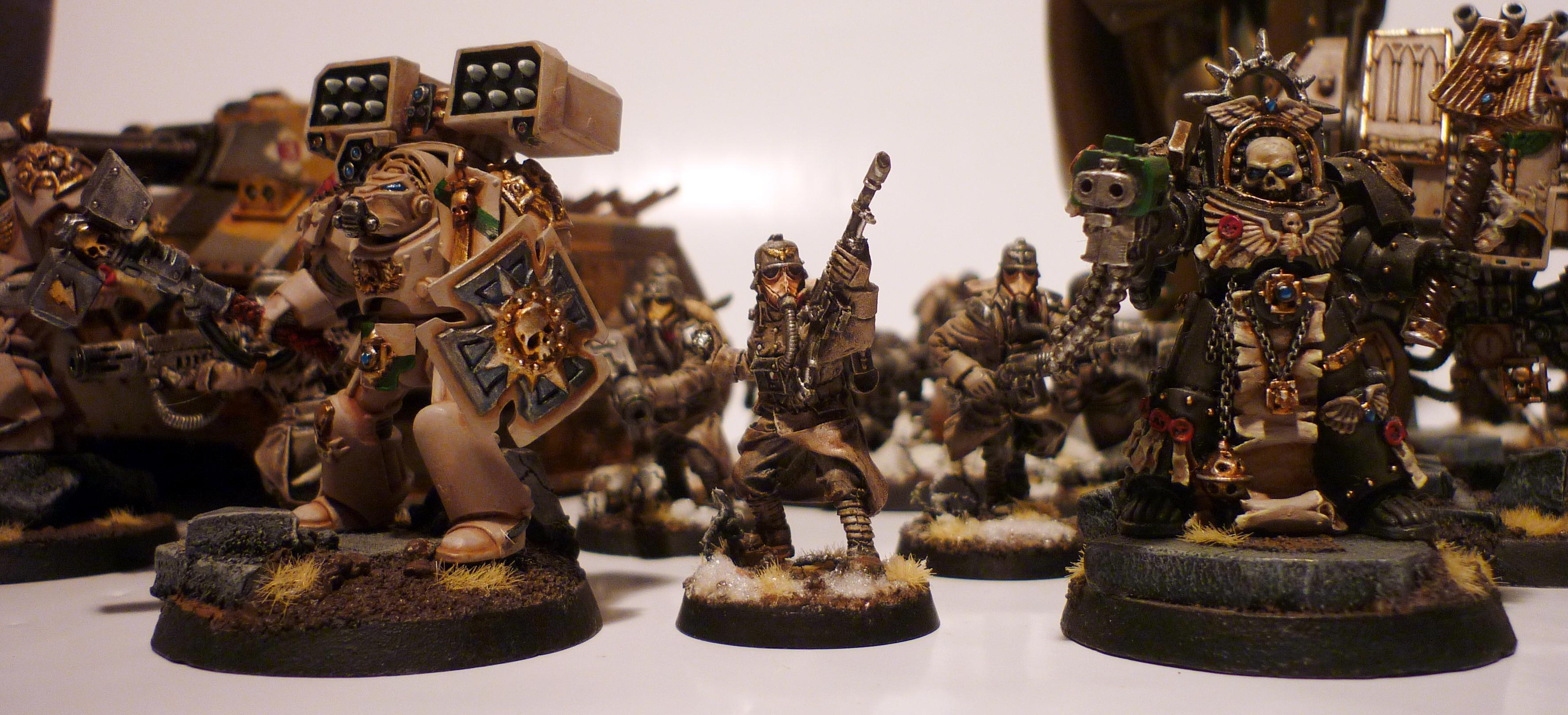 Krieg Watchmaster