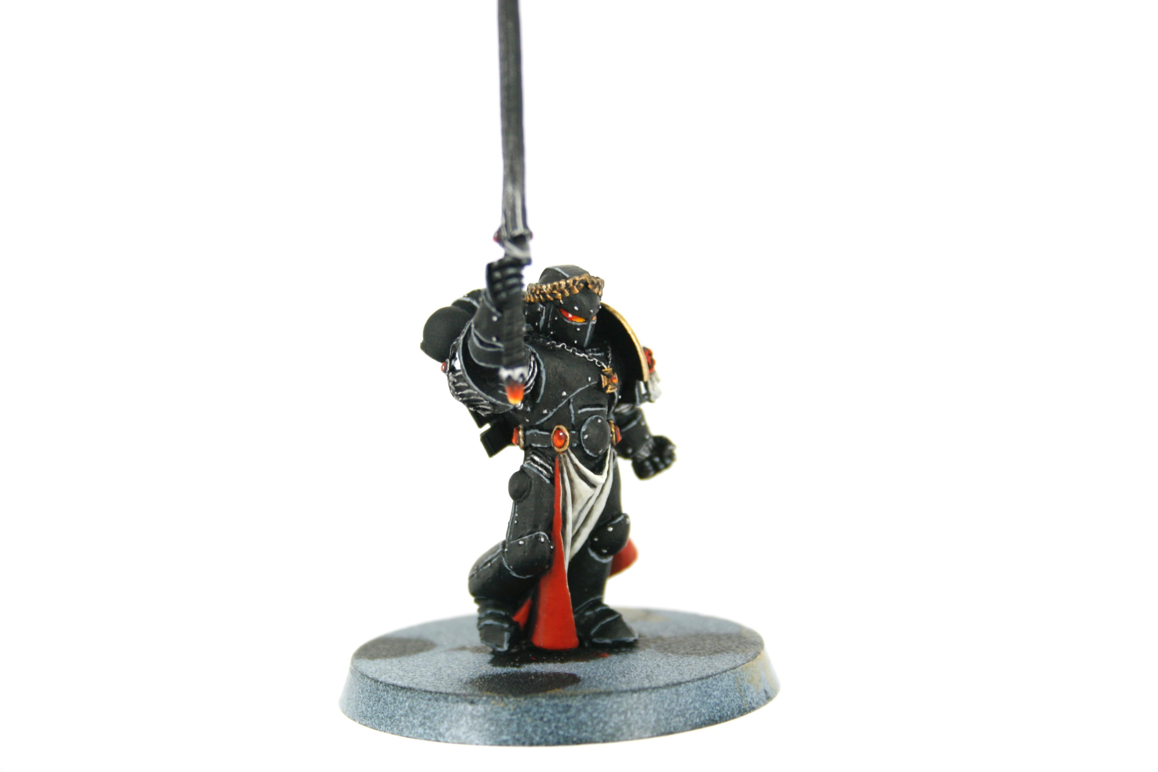 Black Templars, Emperor's Champion, Space Marines, Warhammer 40,000