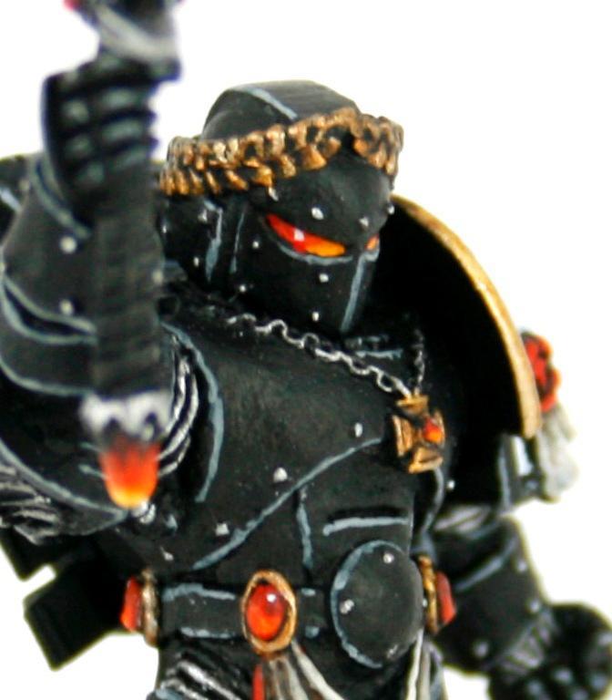 Black Templars, Emperor's Champion, Space Marines