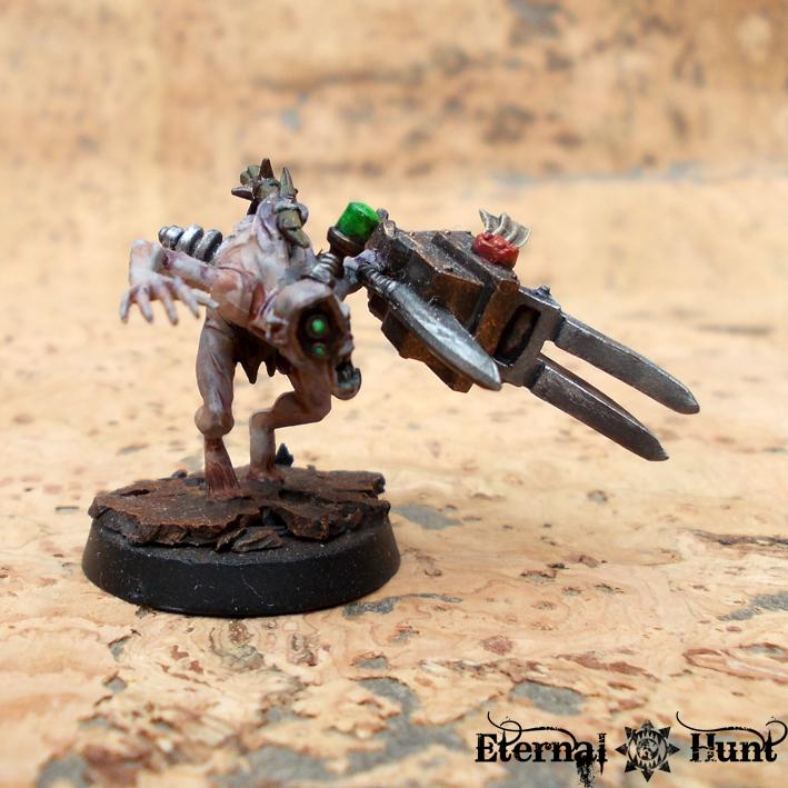 Arco-flagellant, Conversion, Enoch 451, Inq28, Inquisitor, Servitors, Warhammer 40,000