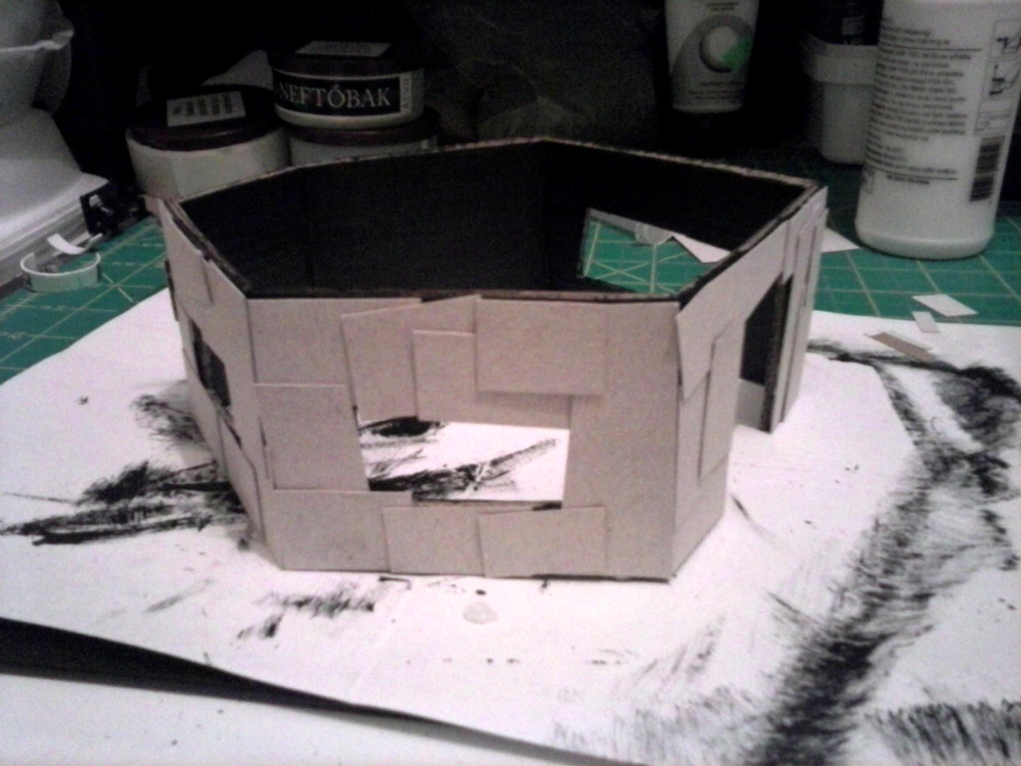 Ork House