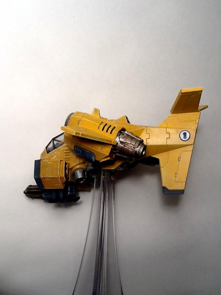 Imperial Fists, Imperial Fists Stormtalon