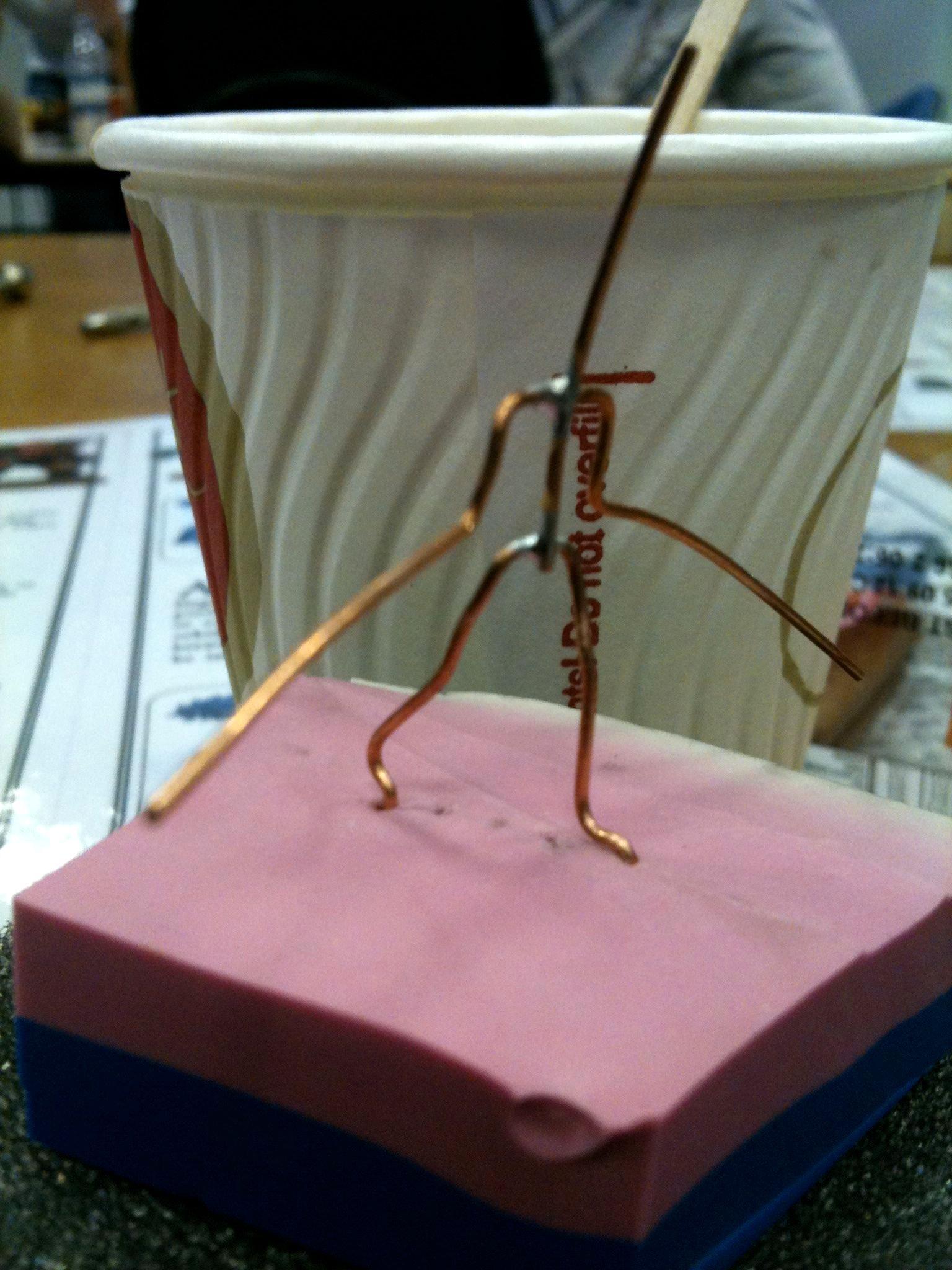 Sculpting Masterclass