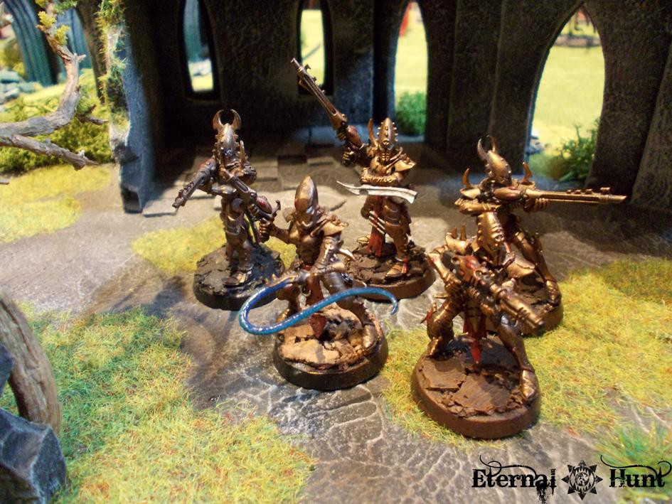 Battle, Battle Report, Campaign, Chaos Space Marines, Dark Eldar, Terrain, Warhammer 40,000, World Eaters