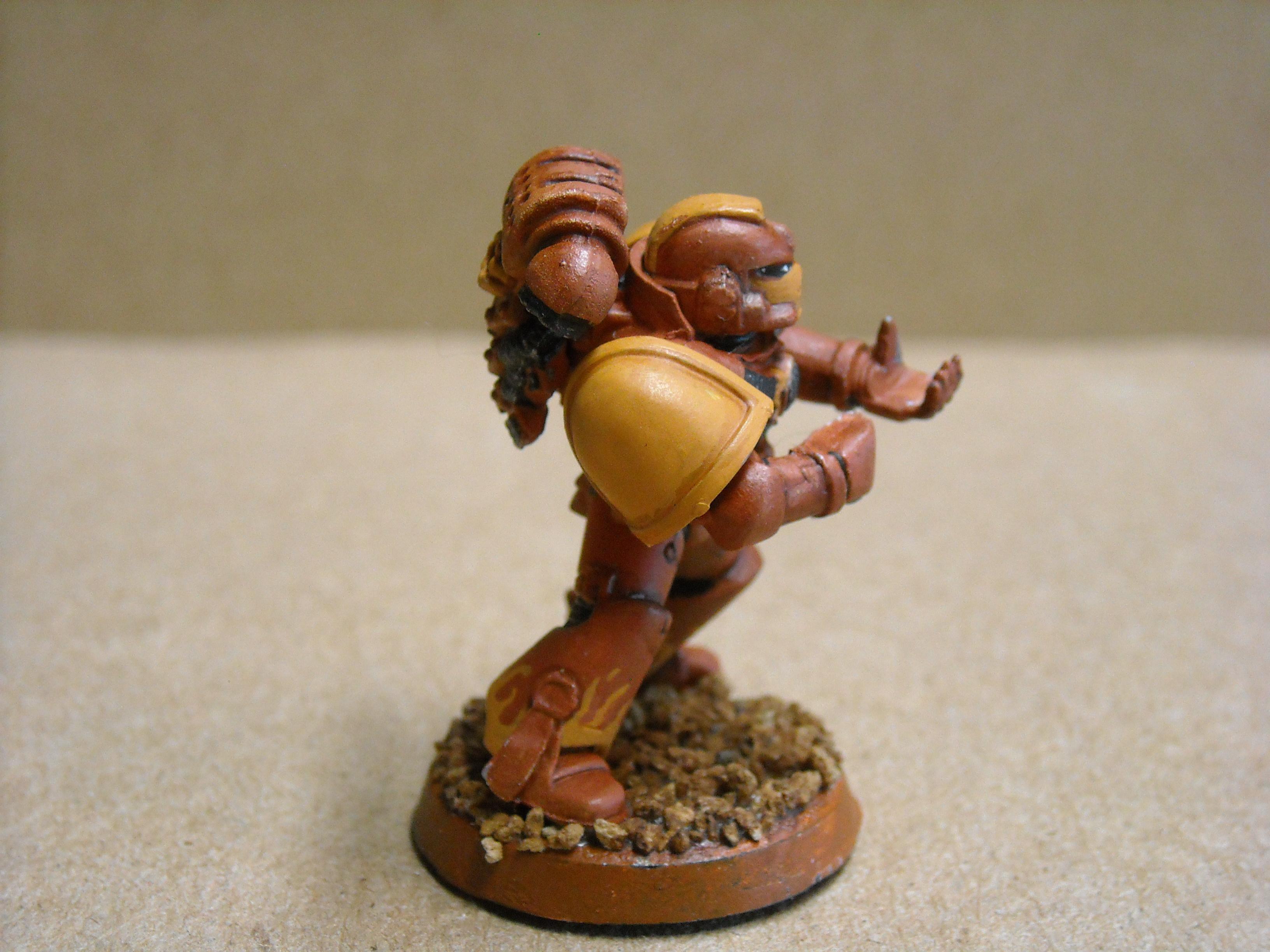 Fire Hawks, Solar-lion Fire Hawk 3