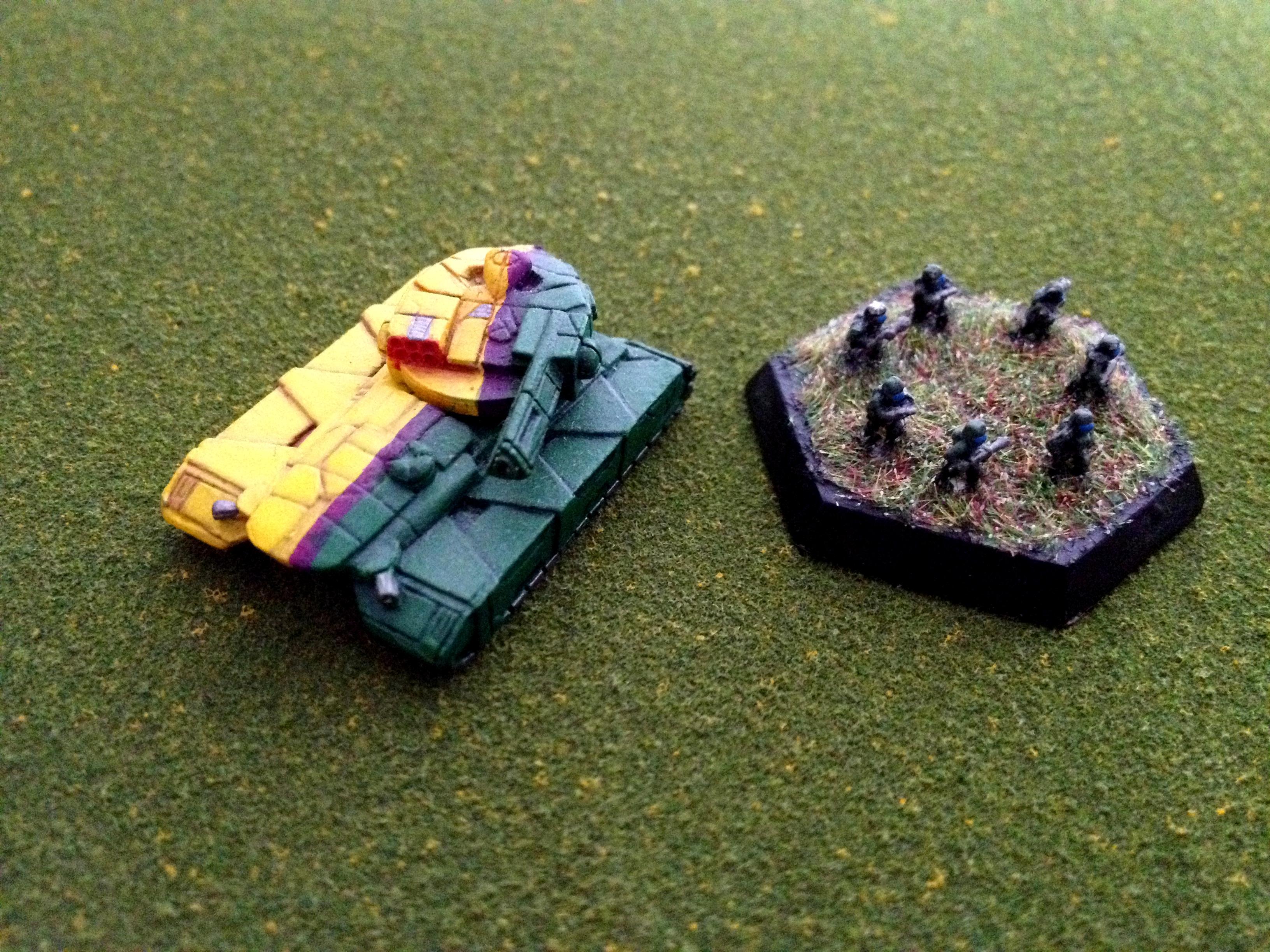 Battlemech, Battletech, Goblins, Infantry, Isv, Mech, Mercenary