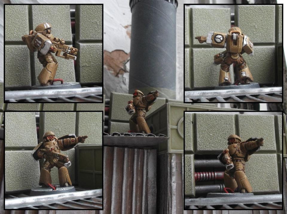 Armor, Conversion, Heavy Armor, Proxy, Tau, Tau Sm, Taumarine