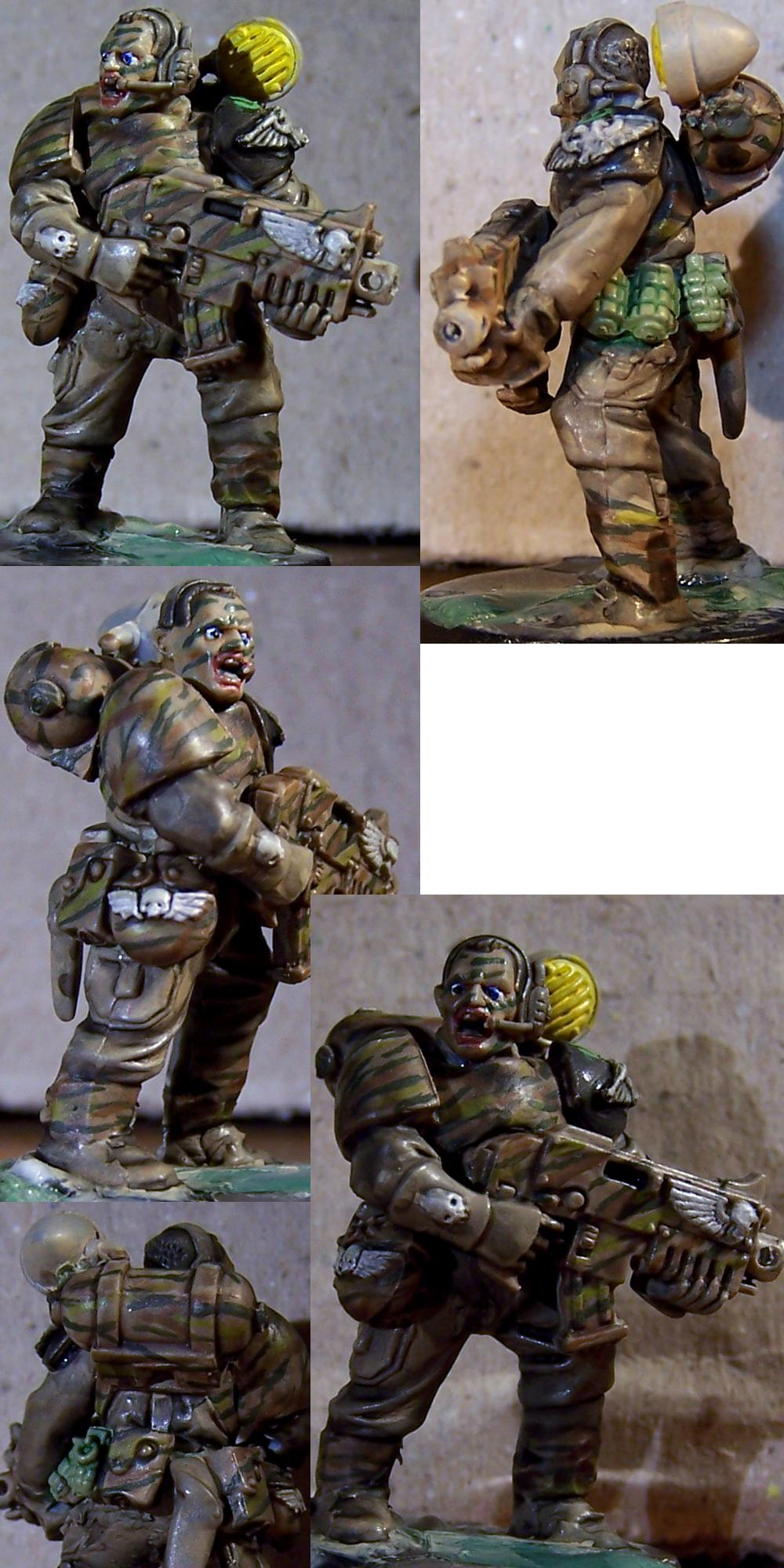 Camouflage, Great Marine Swap, Jungle, Scouts, Silvermk2, Space Marine Scout