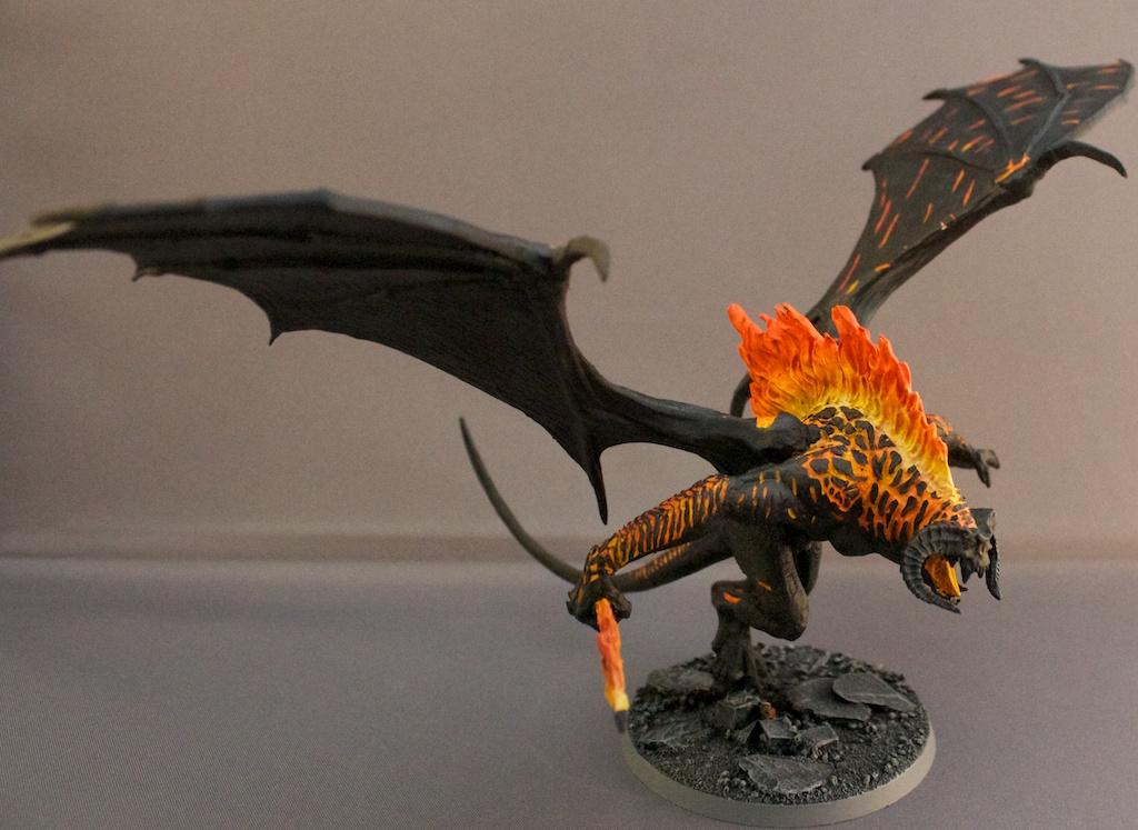 Balrog, Lord Of The Rings