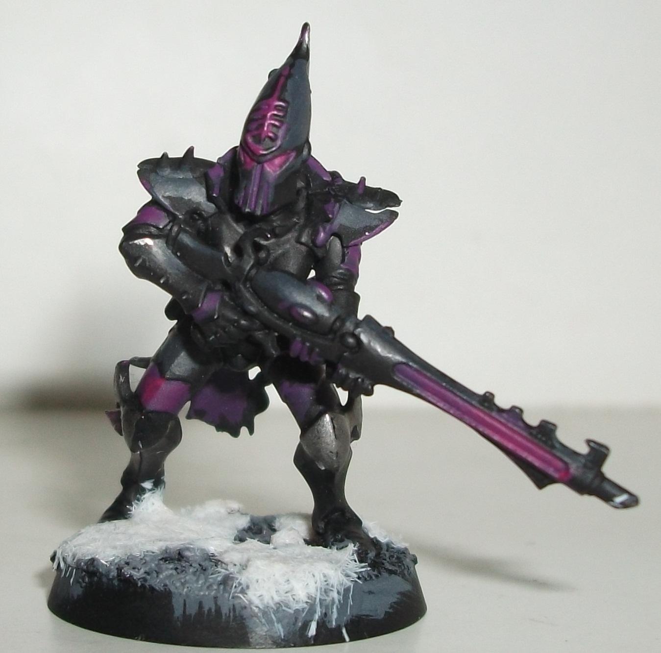 Dark Eldar, Kabalite Warrior, Warhammer 40,000