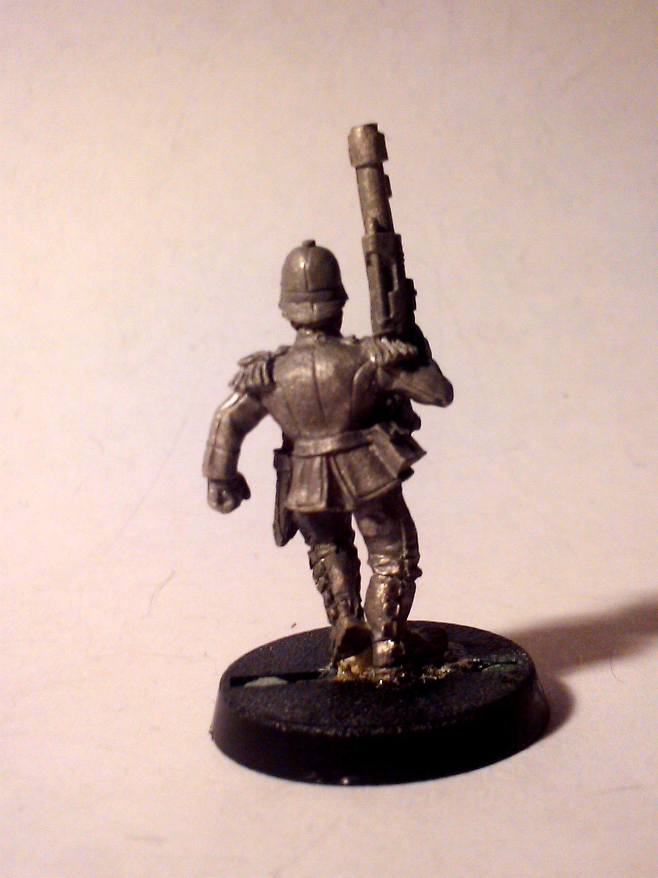 Build, Conversion, Games Workshop, Imperial Guard, Painting, Praetorians, Project, Warhammer 40,000, Warhammer Fantasy
