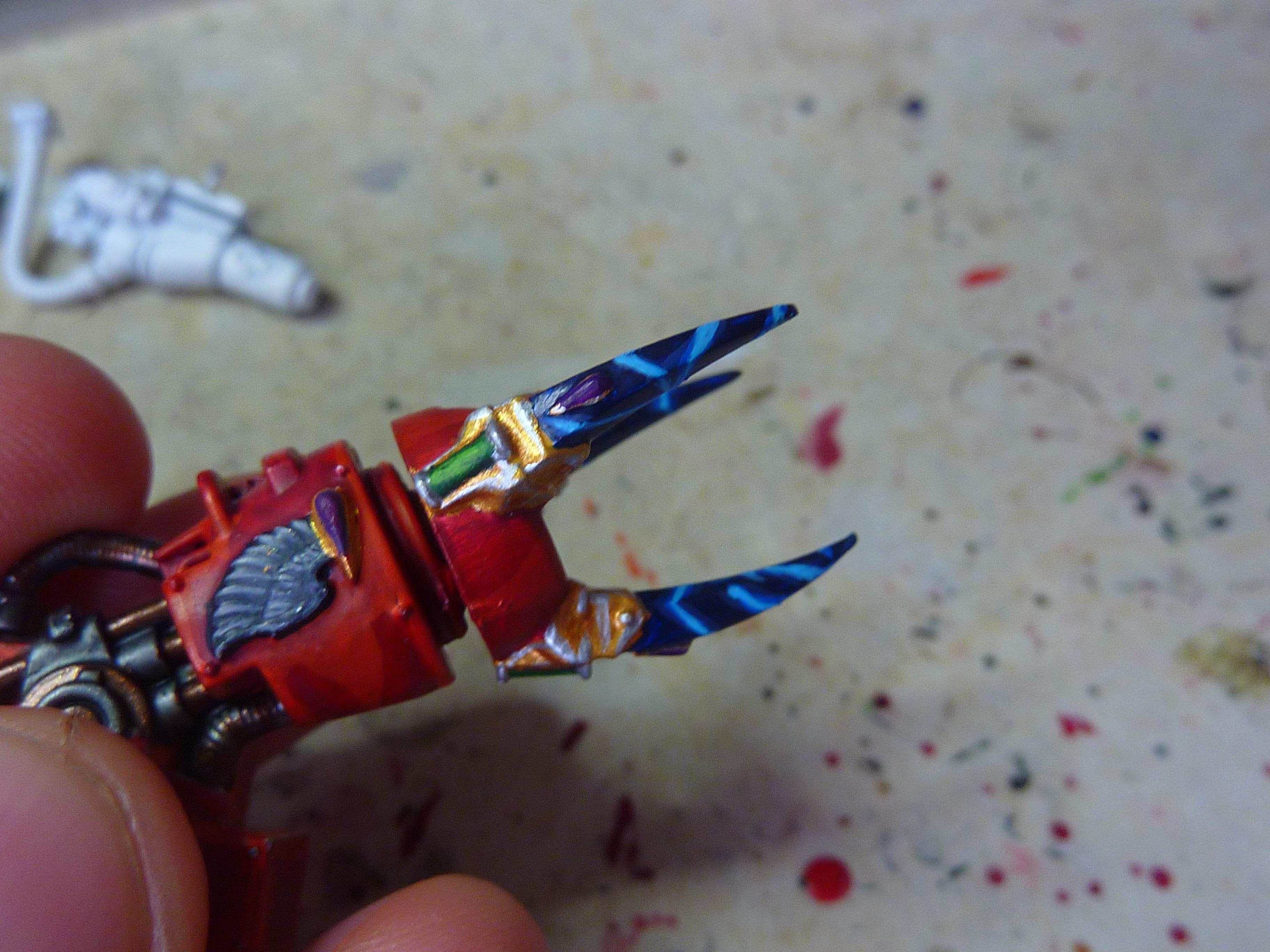 Talon Layer 3