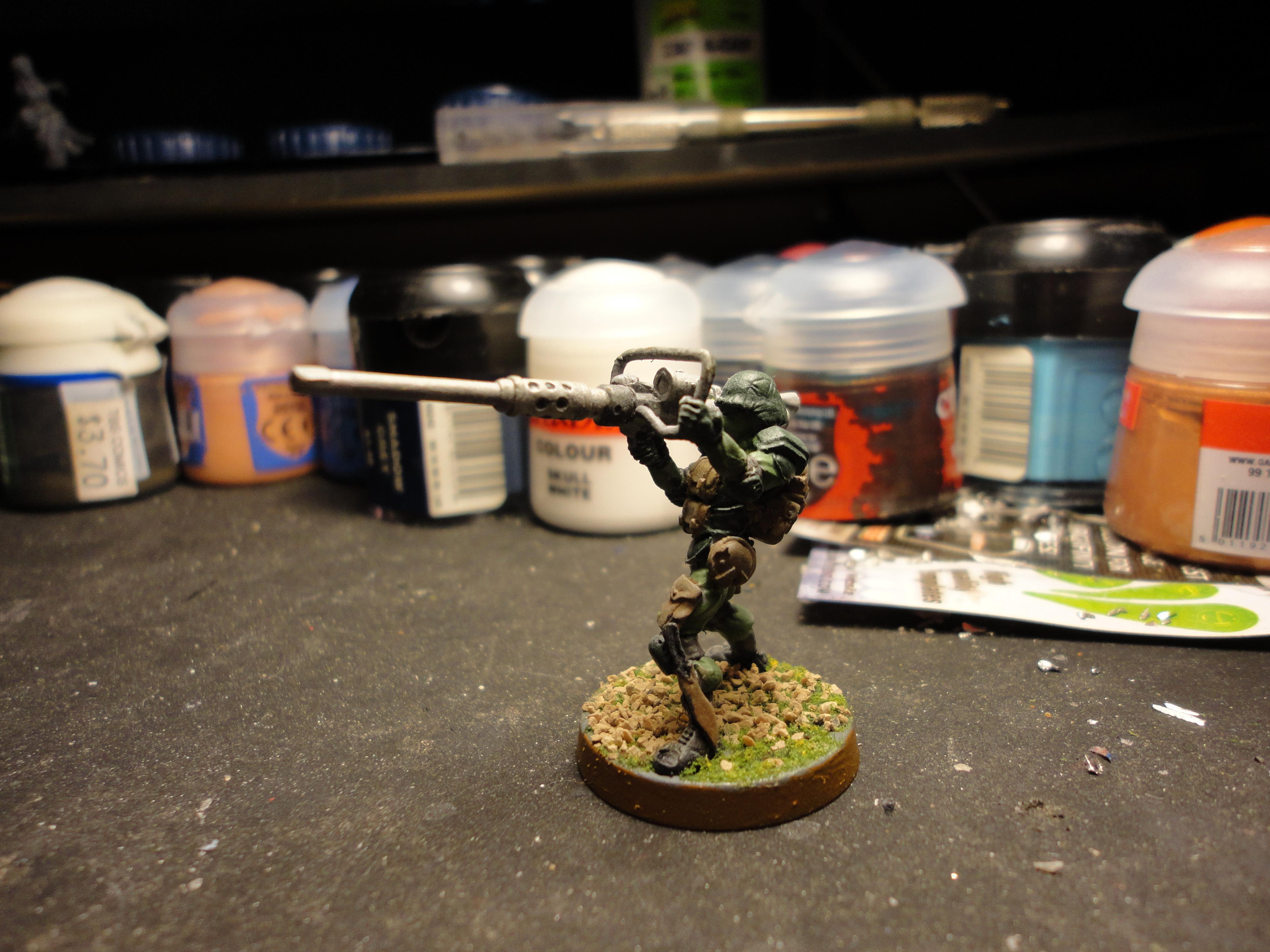 Tankhunter