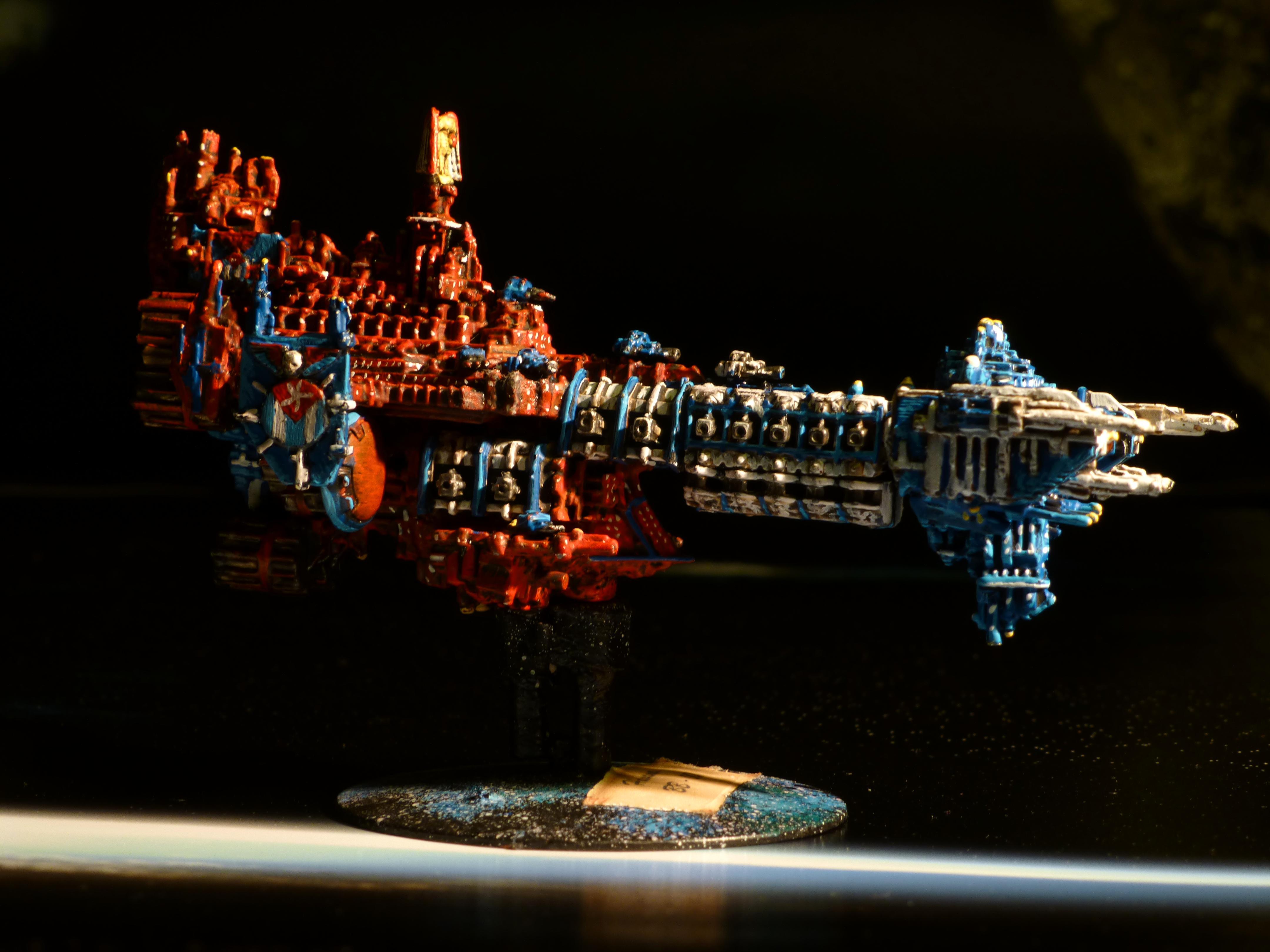 Battlefleet, Battlefleet Gothic, Ships, Space, Space Ships