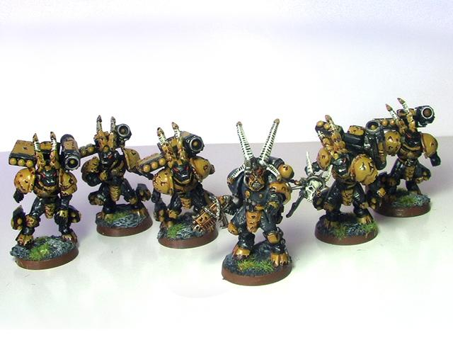 Beastmen, Fangs, Long, Space, Space Marines, Warhammer 40,000, Wolves