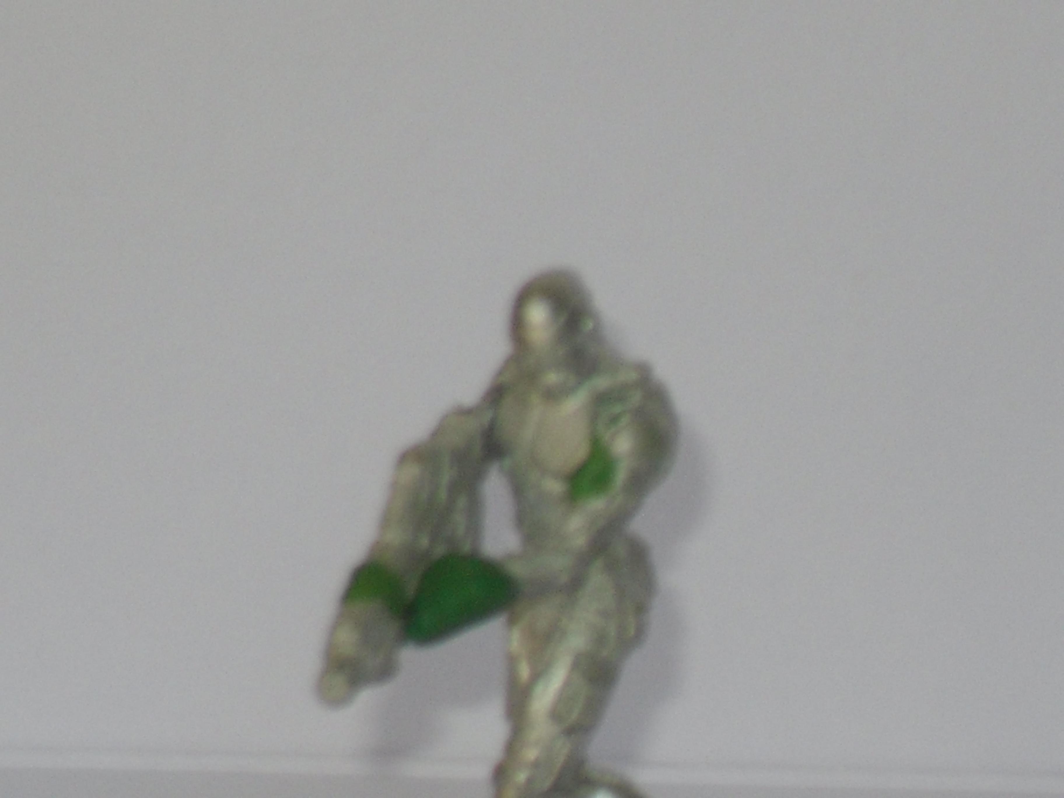 2nd Celestial Guard