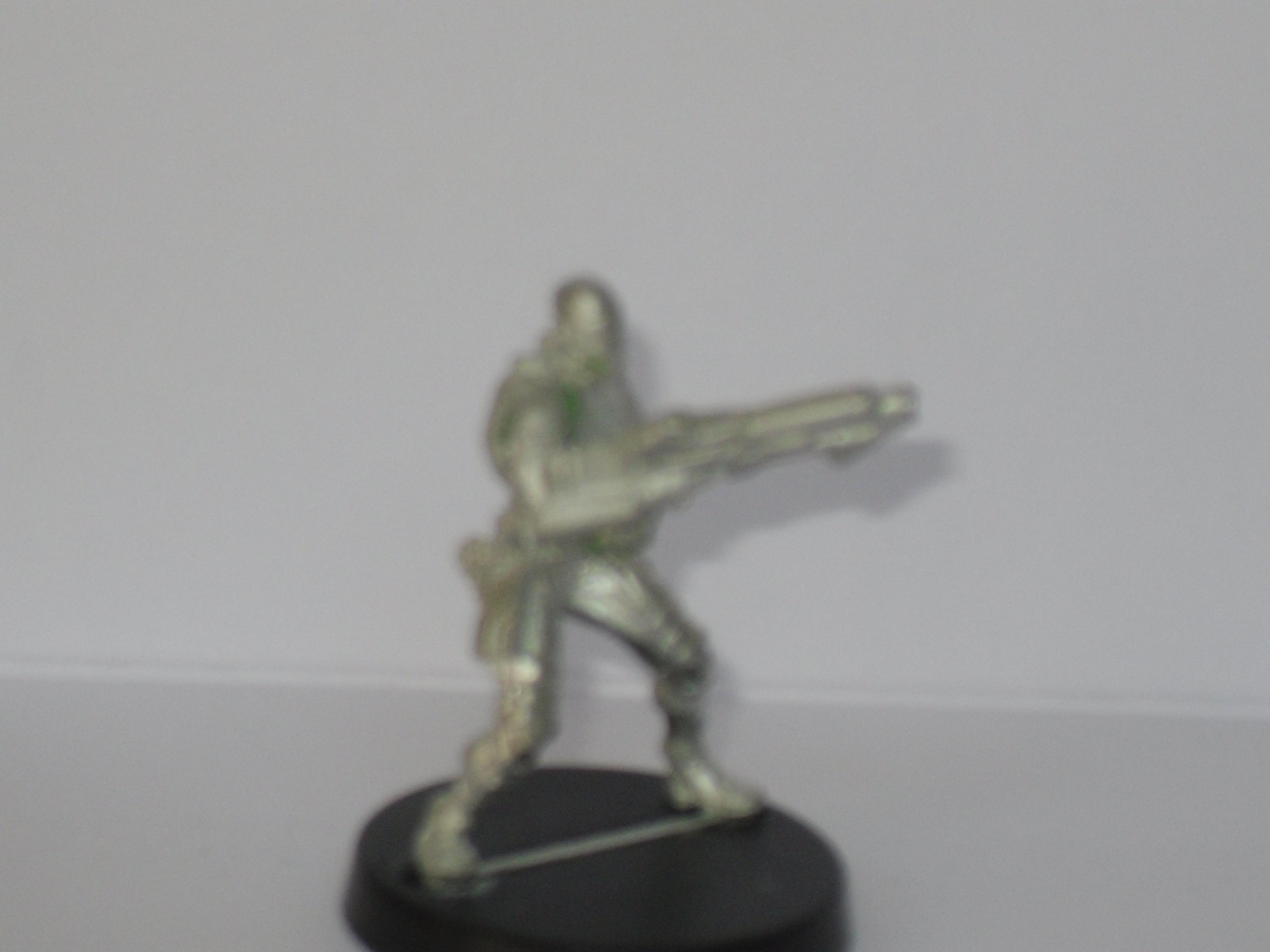 3rd Celestial Guard