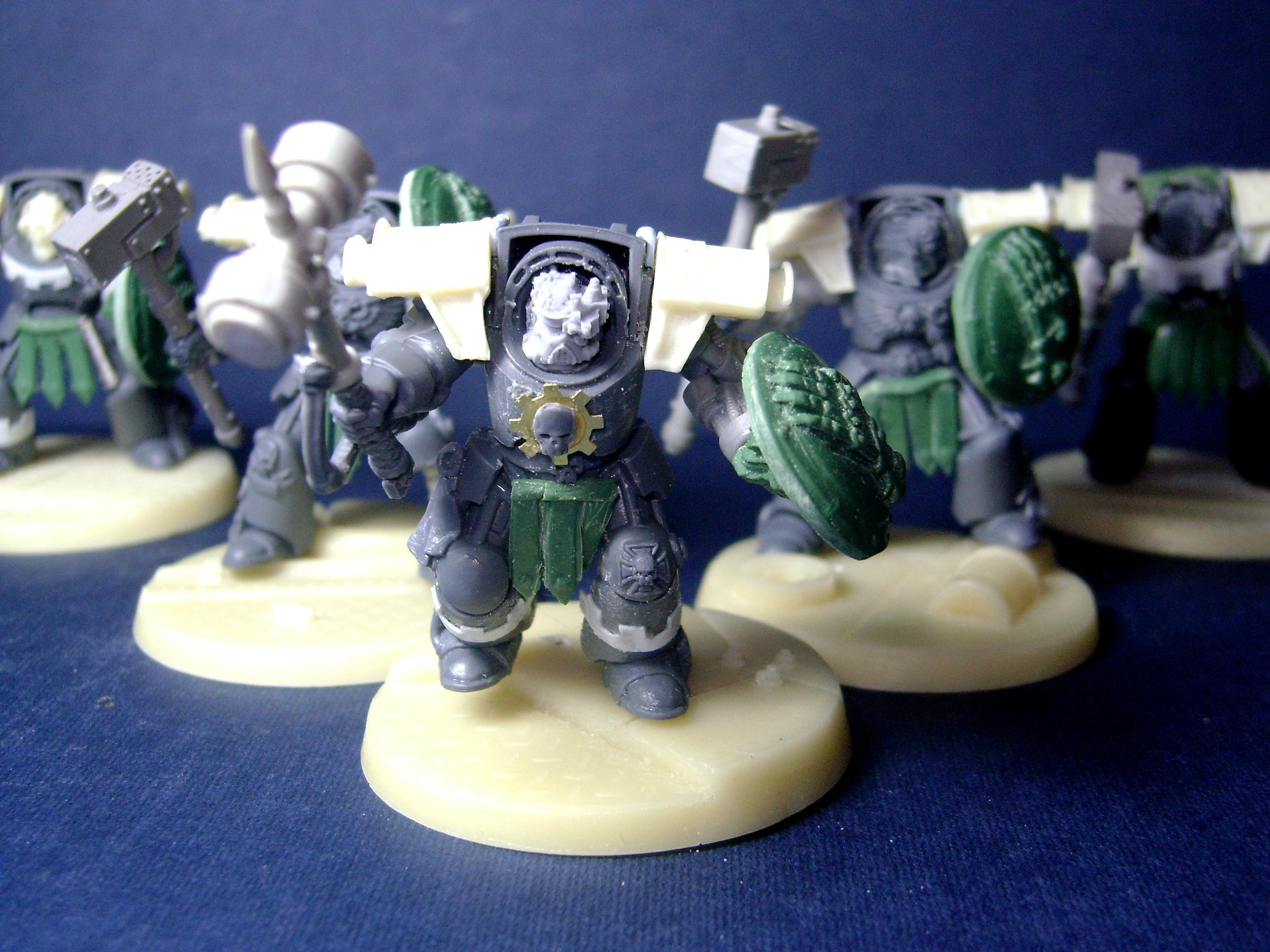 PH Iron hand Morlocks - Pyrite 2
