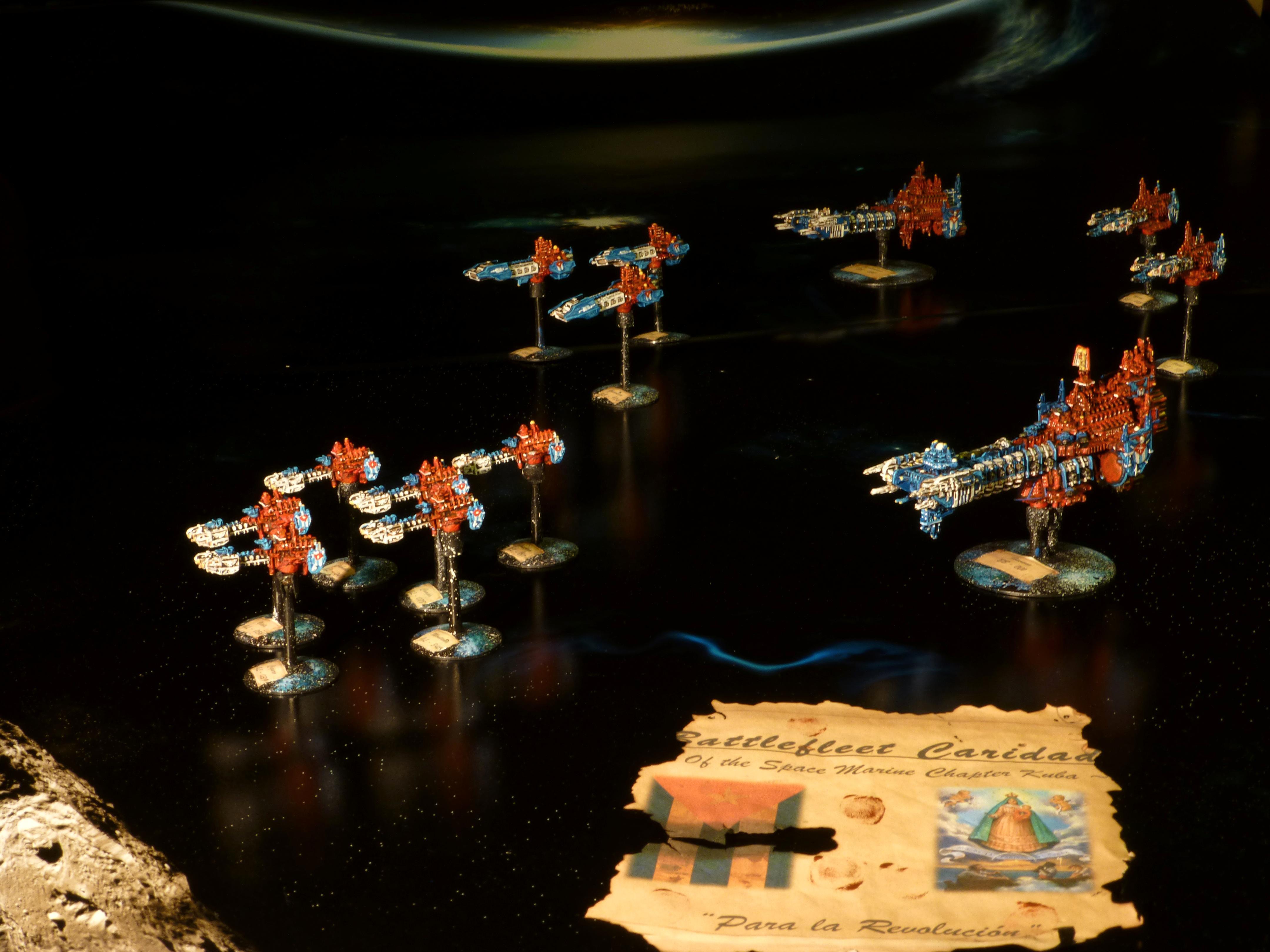 Battlefleet, Battlefleet Gothic, Gothic, Ships, Space, Specialist Games