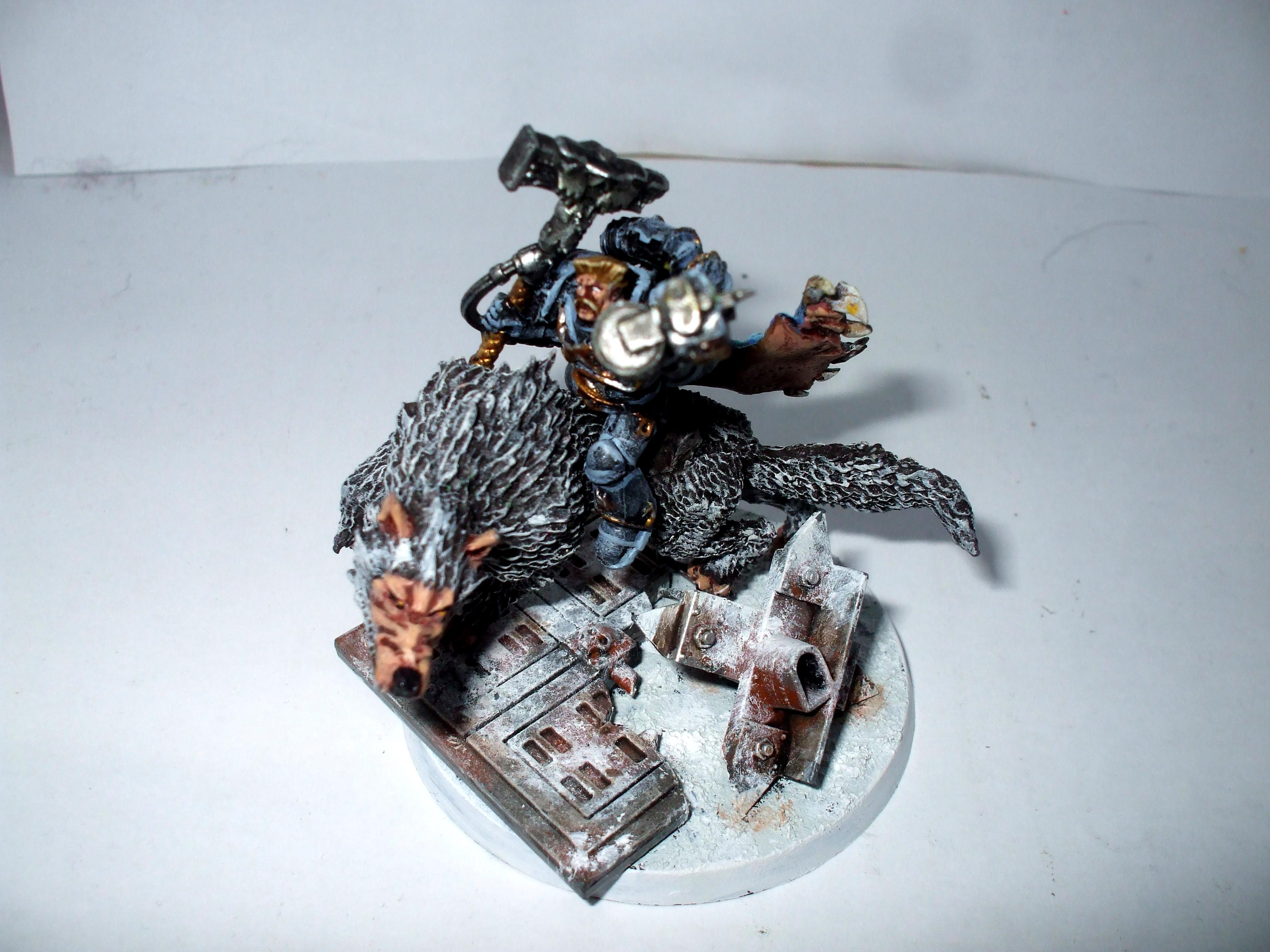 wolf lord fnished