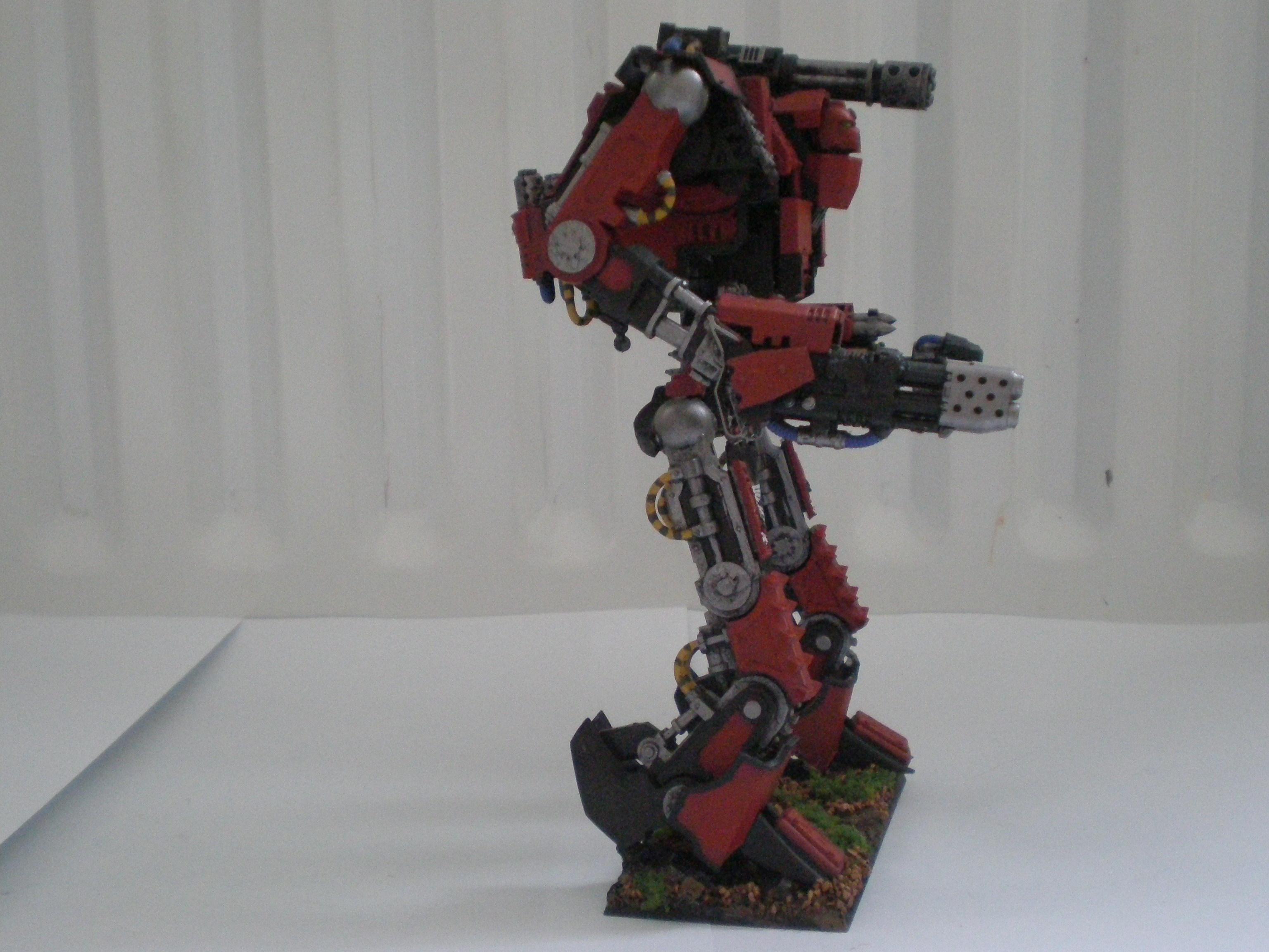 Ad Mech, Adeptus Mechanicus, Knights, Mechanicus, Titan, Warhammer 40,000