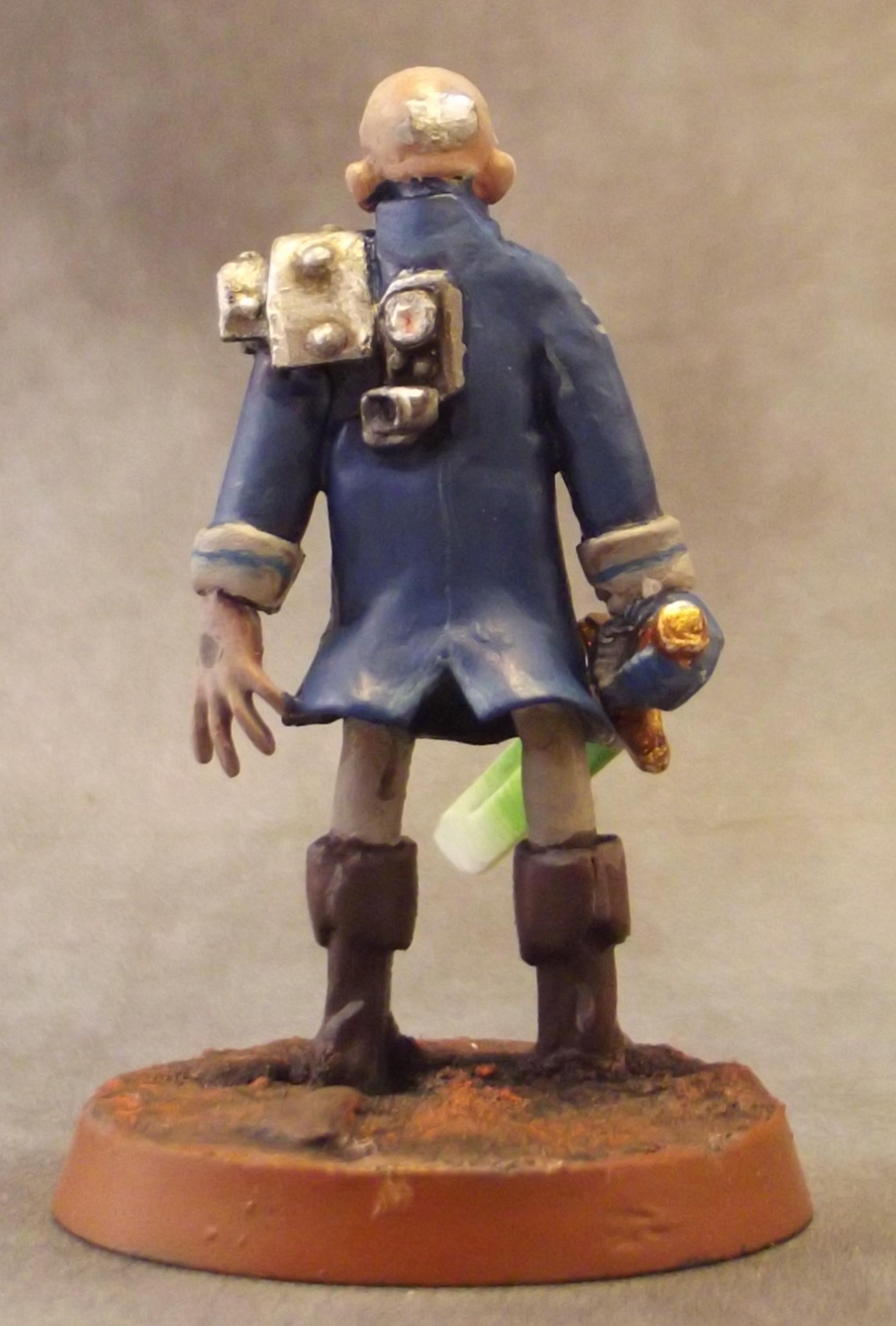 Inq28, Inquisitor