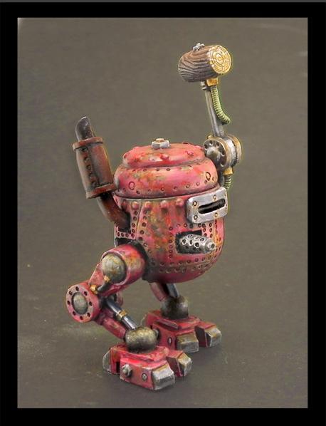 Orks, Grot-Bot