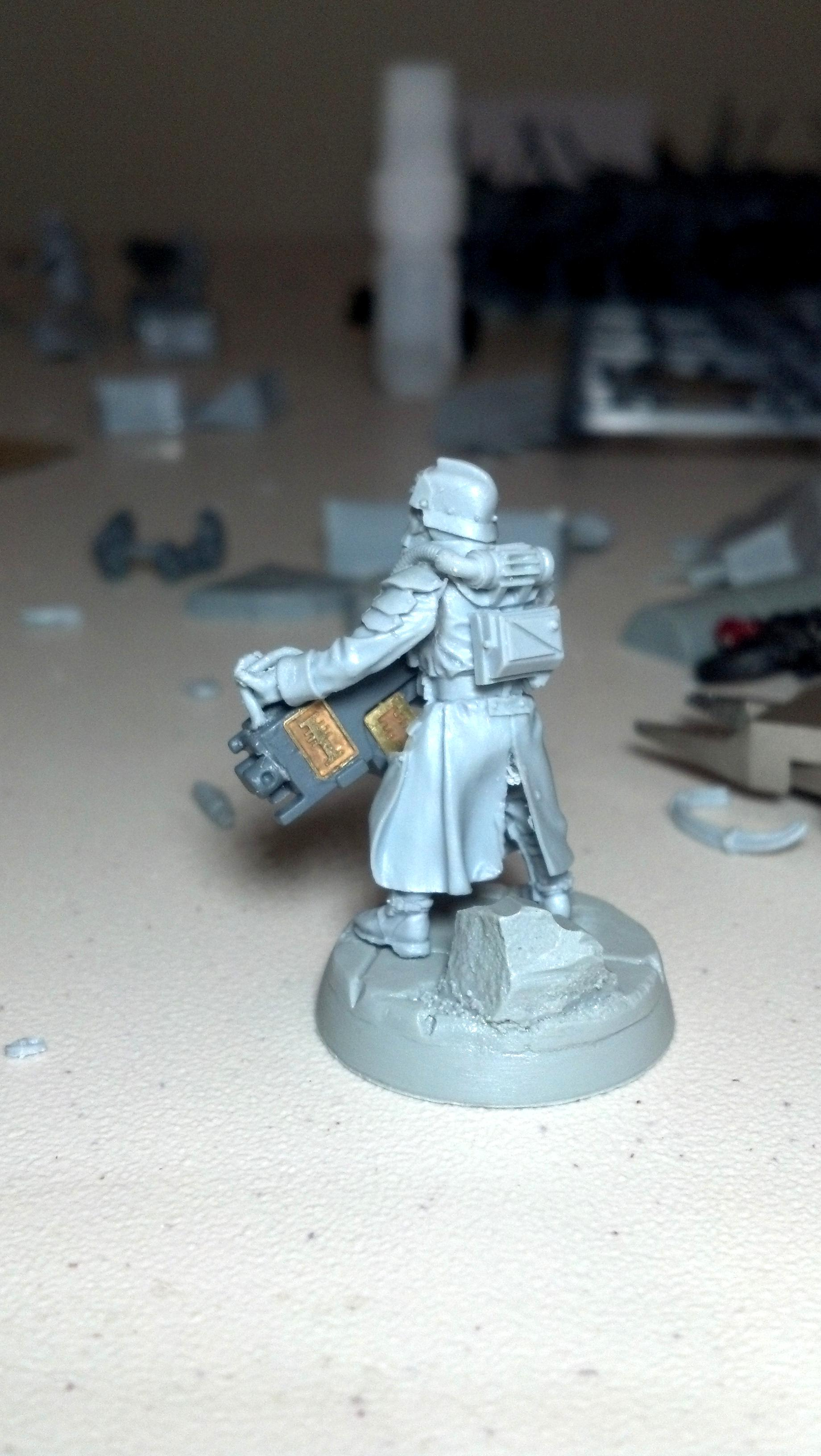 Warrior Acolyte w. Stormbolter 1.2