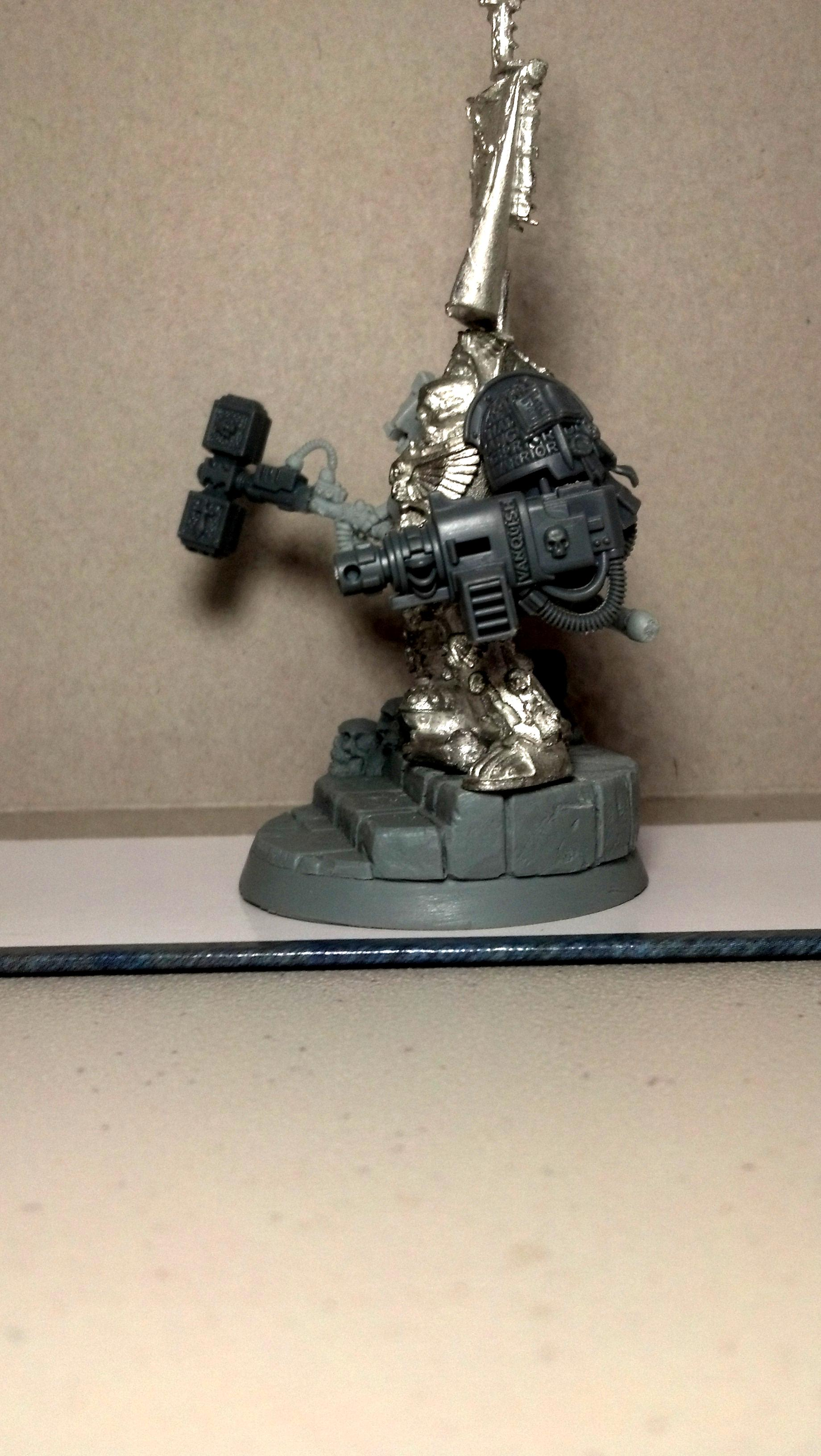 Inquisitor, Psycannon
