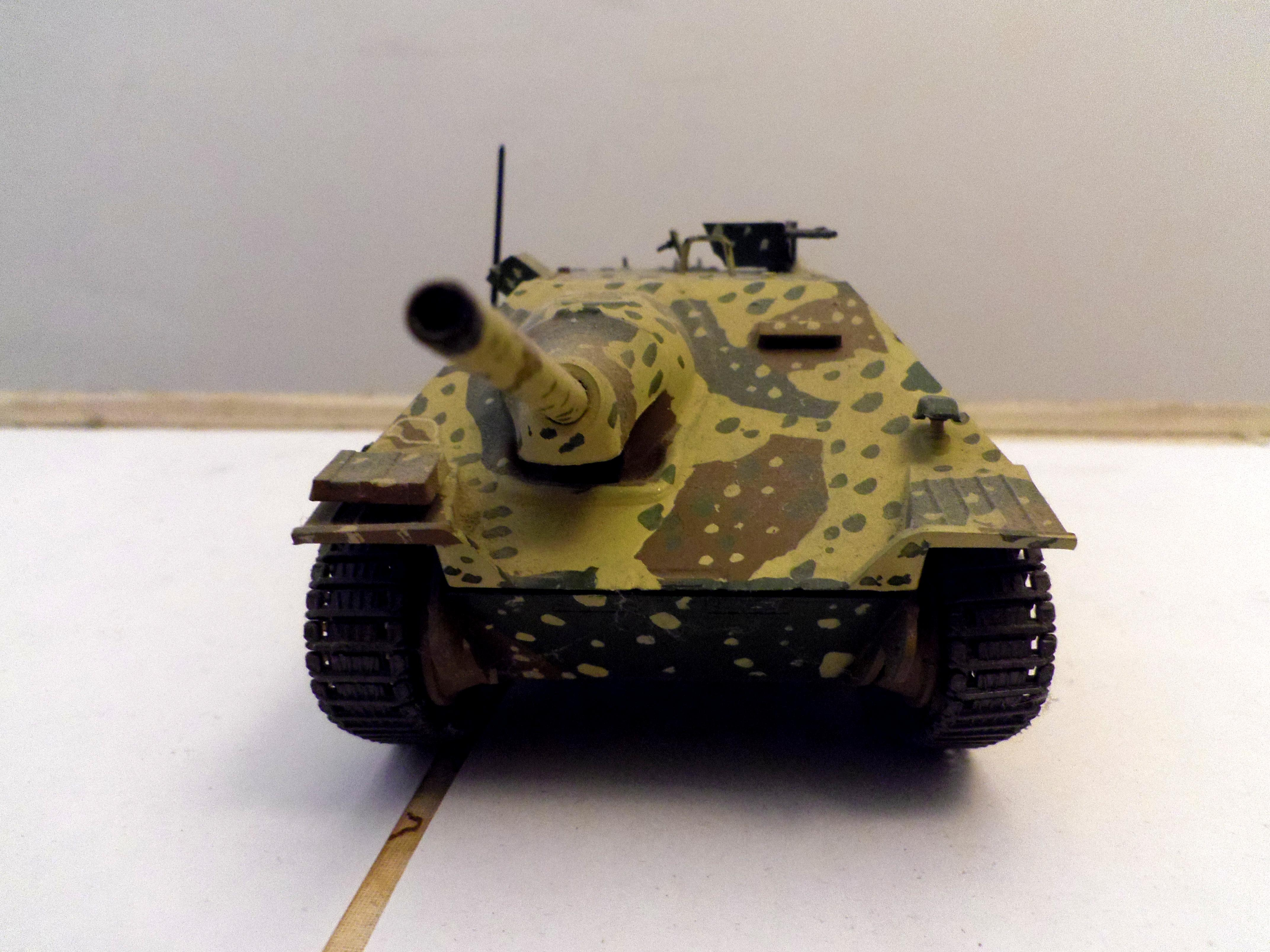 World War 2, Hetzer