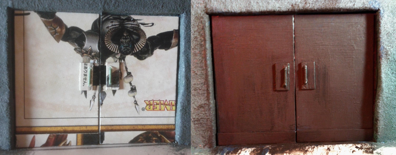 Front Doors WIP